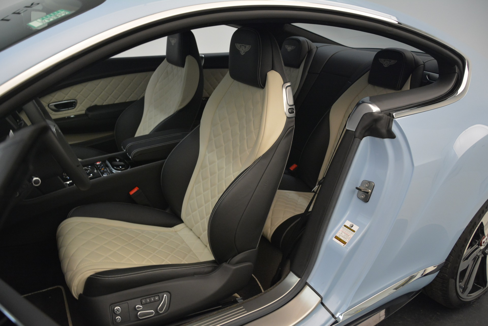 Used 2016 Bentley Continental GT V8 S For Sale In Westport, CT 2077_p21