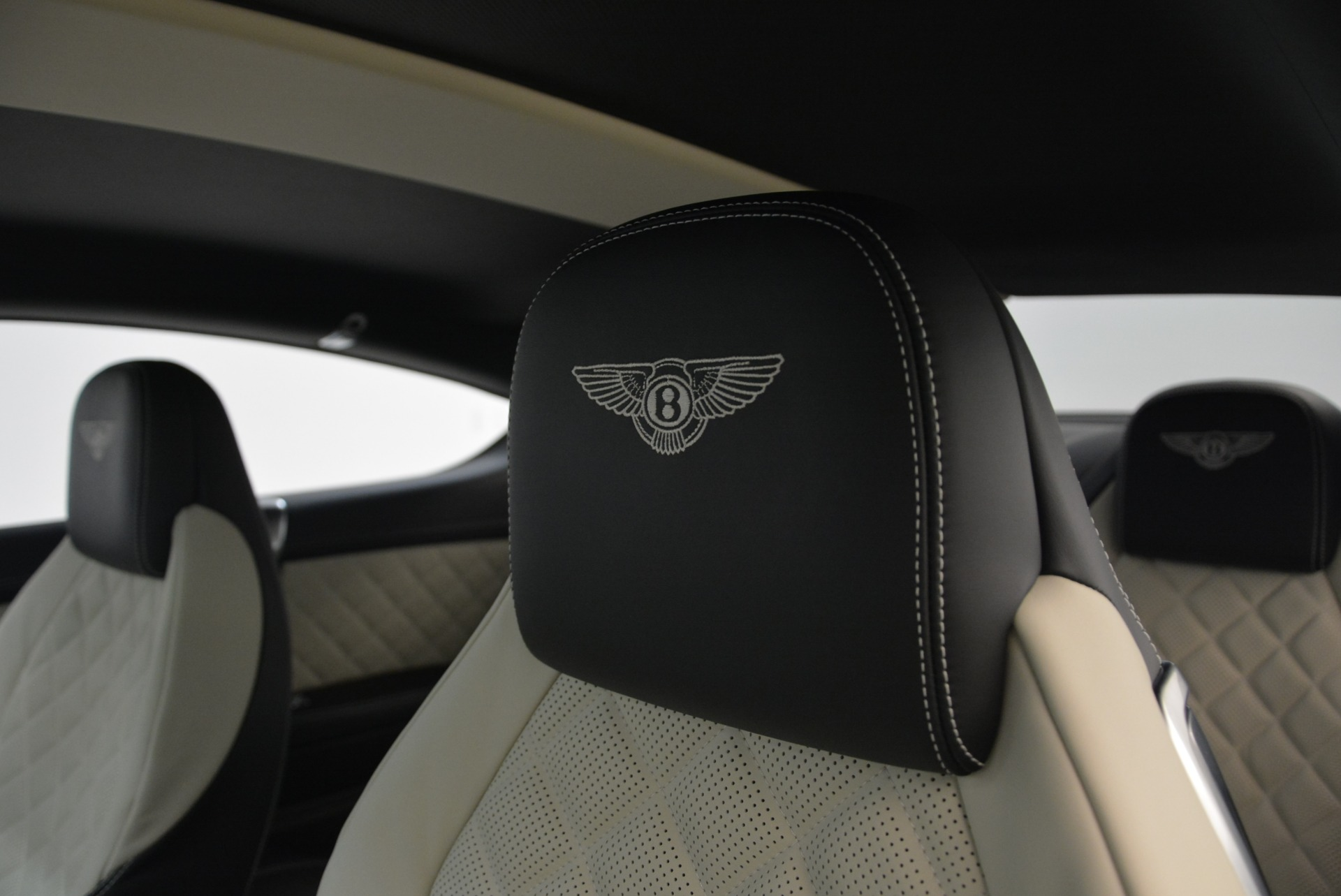 Used 2016 Bentley Continental GT V8 S For Sale In Westport, CT 2077_p22