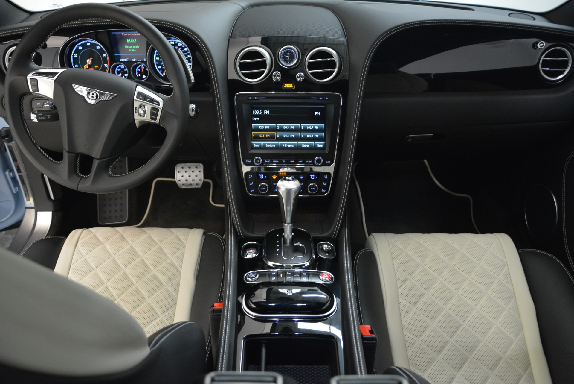 Used 2016 Bentley Continental GT V8 S For Sale In Westport, CT 2077_p24