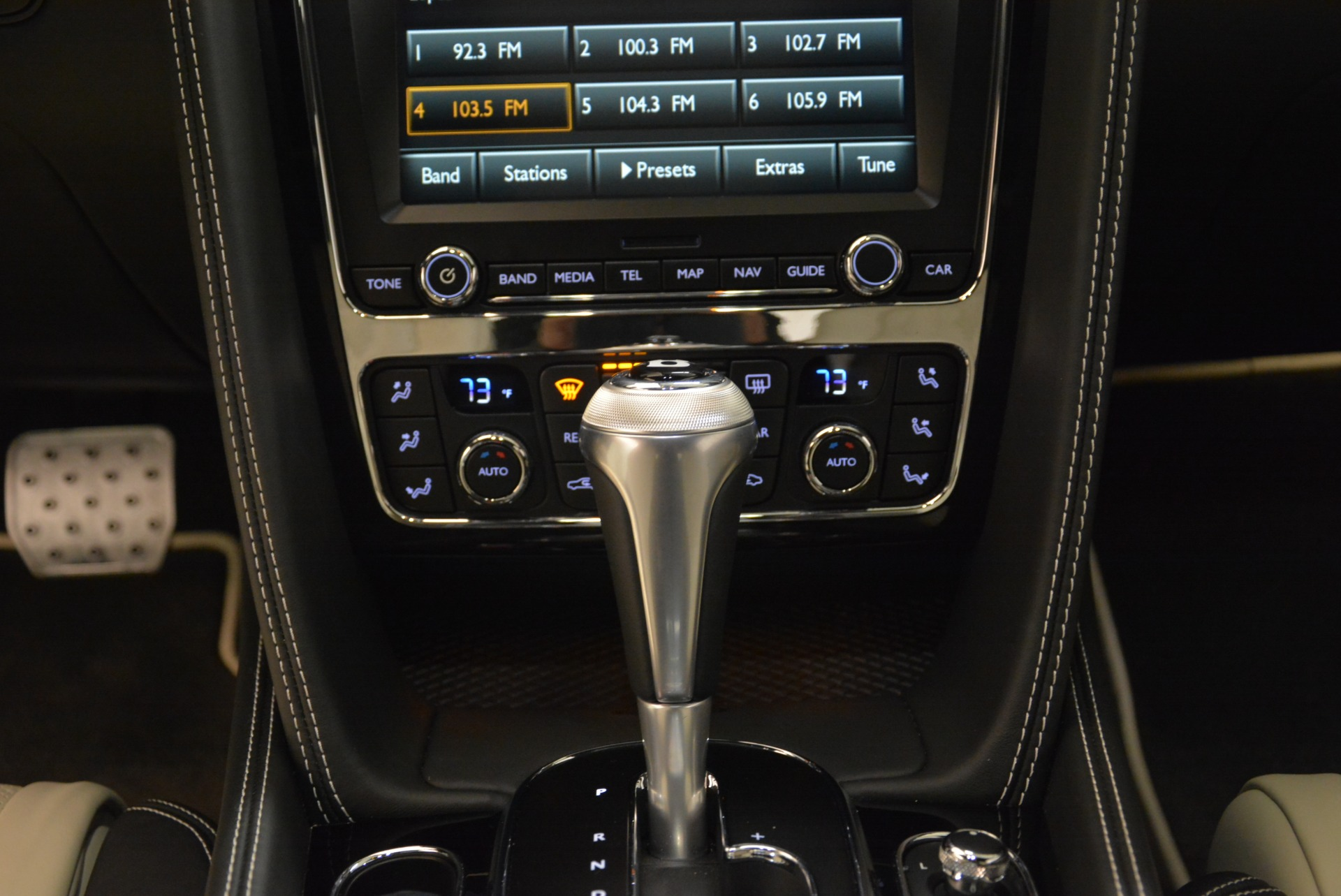 Used 2016 Bentley Continental GT V8 S For Sale In Westport, CT 2077_p27