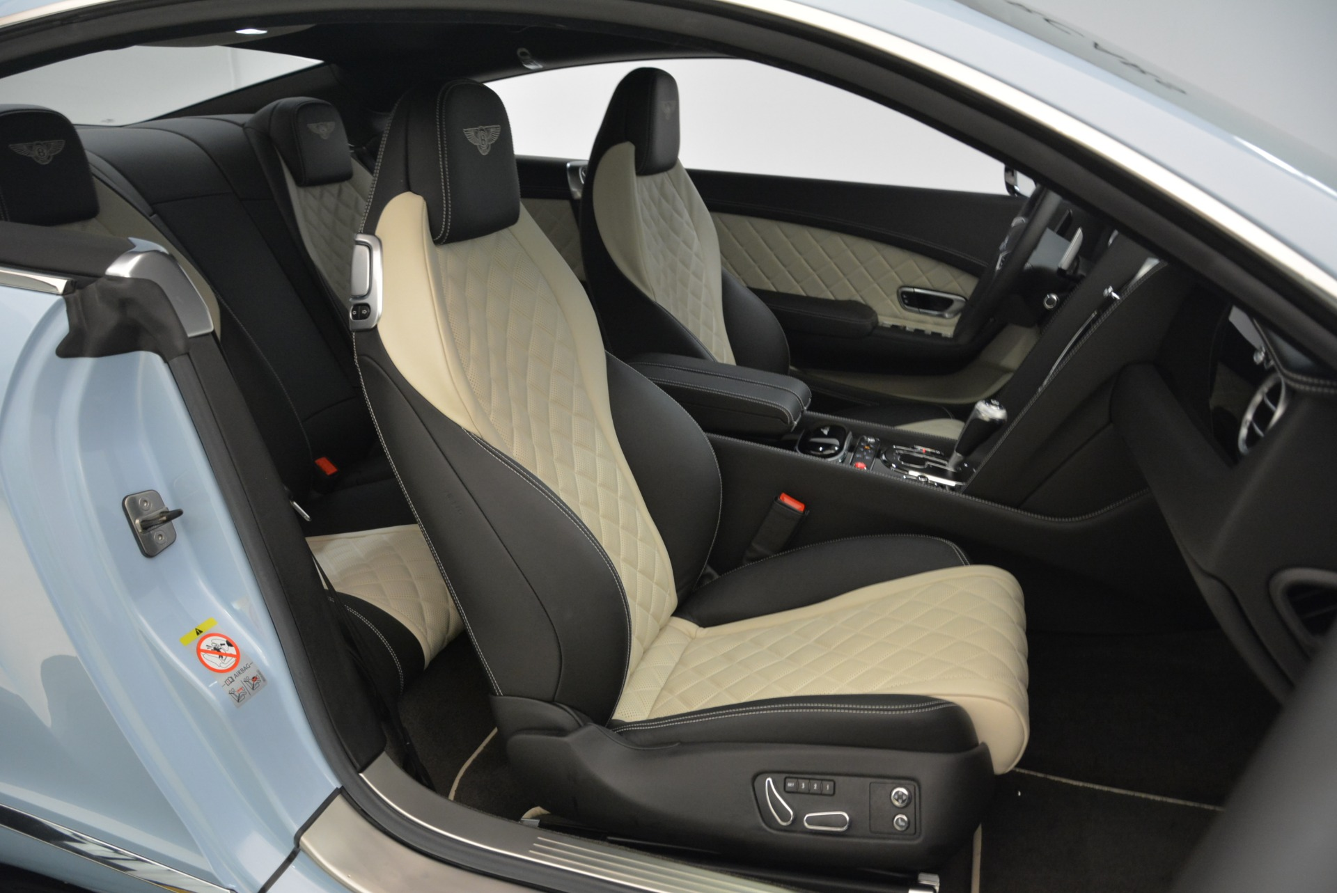 Used 2016 Bentley Continental GT V8 S For Sale In Westport, CT 2077_p28
