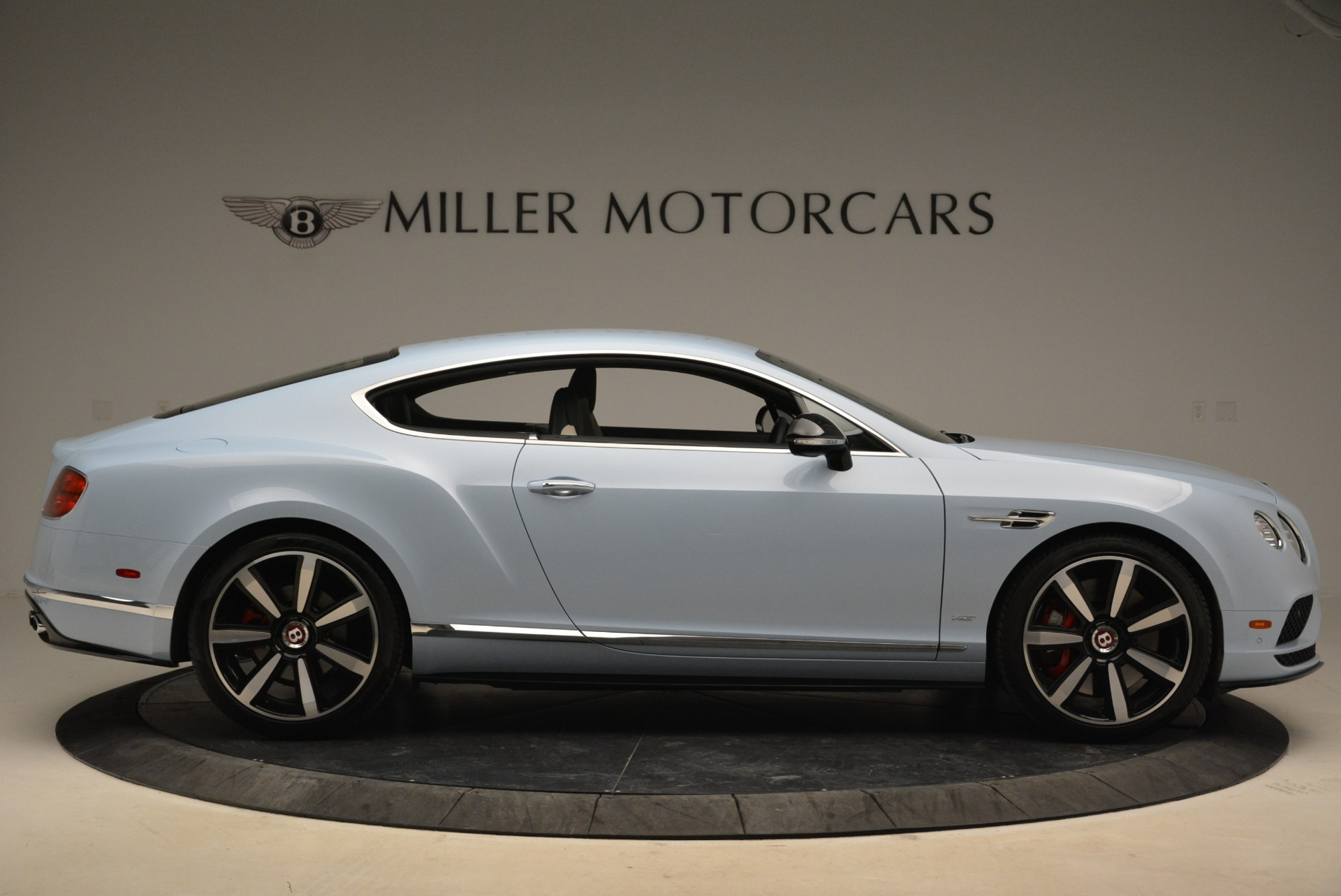 Used 2016 Bentley Continental GT V8 S For Sale In Westport, CT 2077_p9