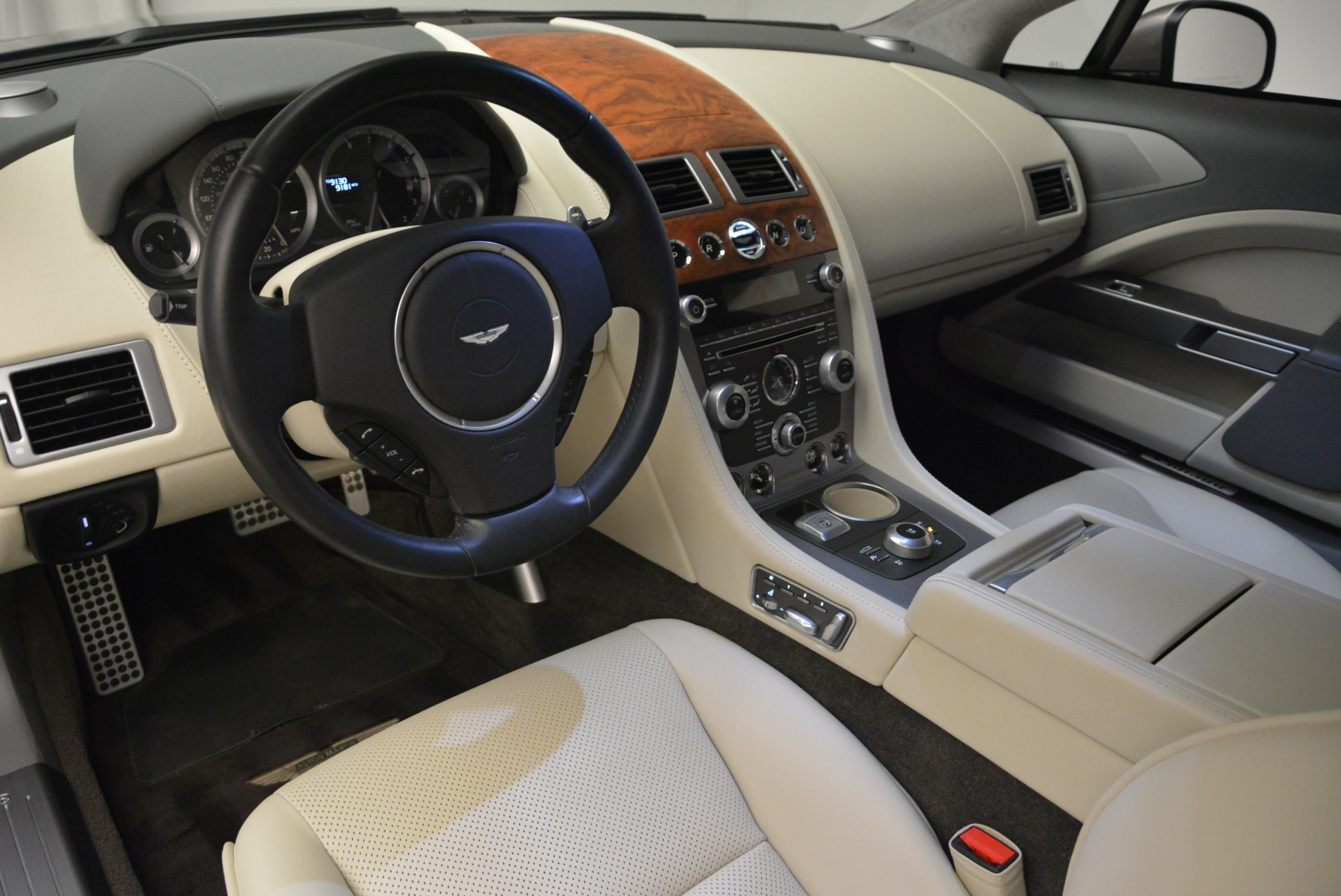 Used 2014 Aston Martin Rapide S  For Sale In Westport, CT 2079_p14