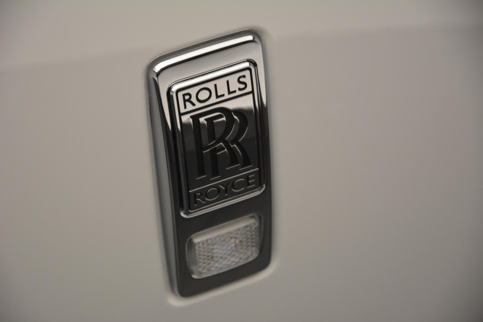 Used 2016 Rolls-Royce Wraith  For Sale In Westport, CT 209_p13
