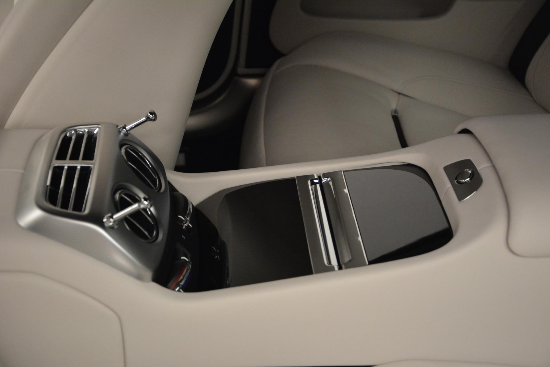 Used 2016 Rolls-Royce Wraith  For Sale In Westport, CT 209_p25