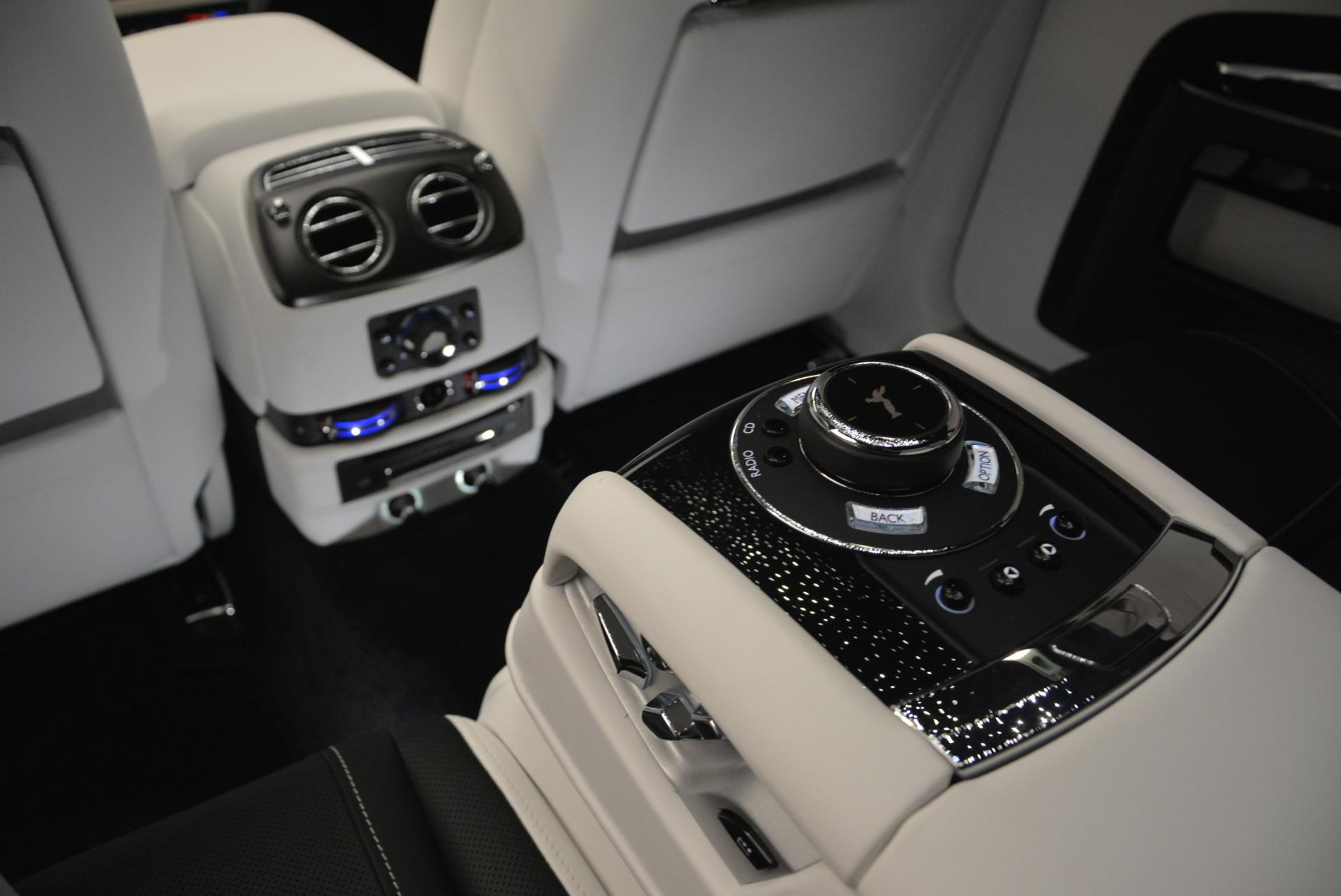 Used 2017 Rolls-Royce Ghost Black Badge For Sale In Westport, CT 2093_p25