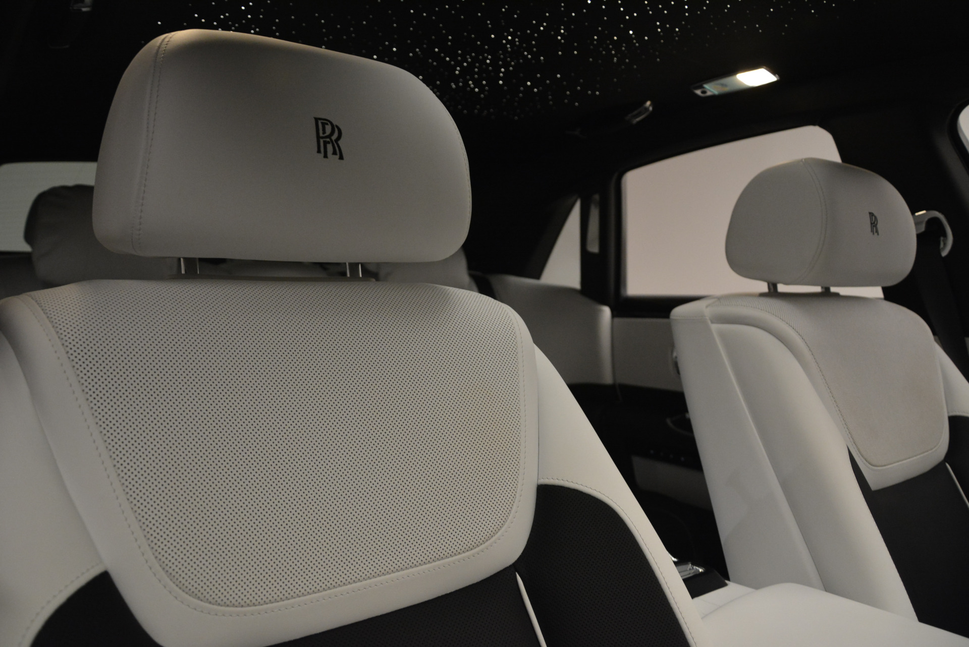 Used 2017 Rolls-Royce Ghost Black Badge For Sale In Westport, CT 2093_p27