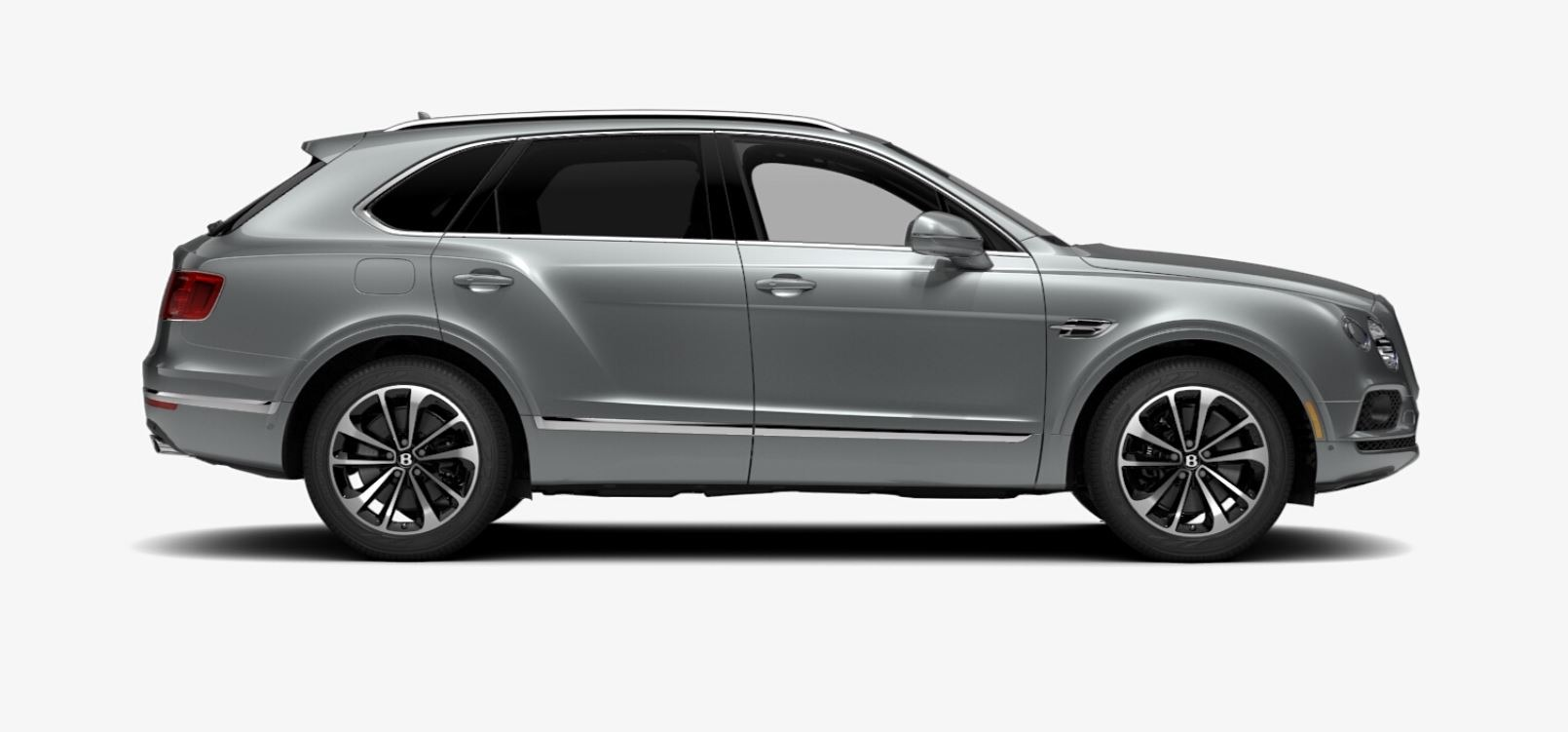 Used 2018 Bentley Bentayga Signature For Sale In Westport, CT 2094_p2