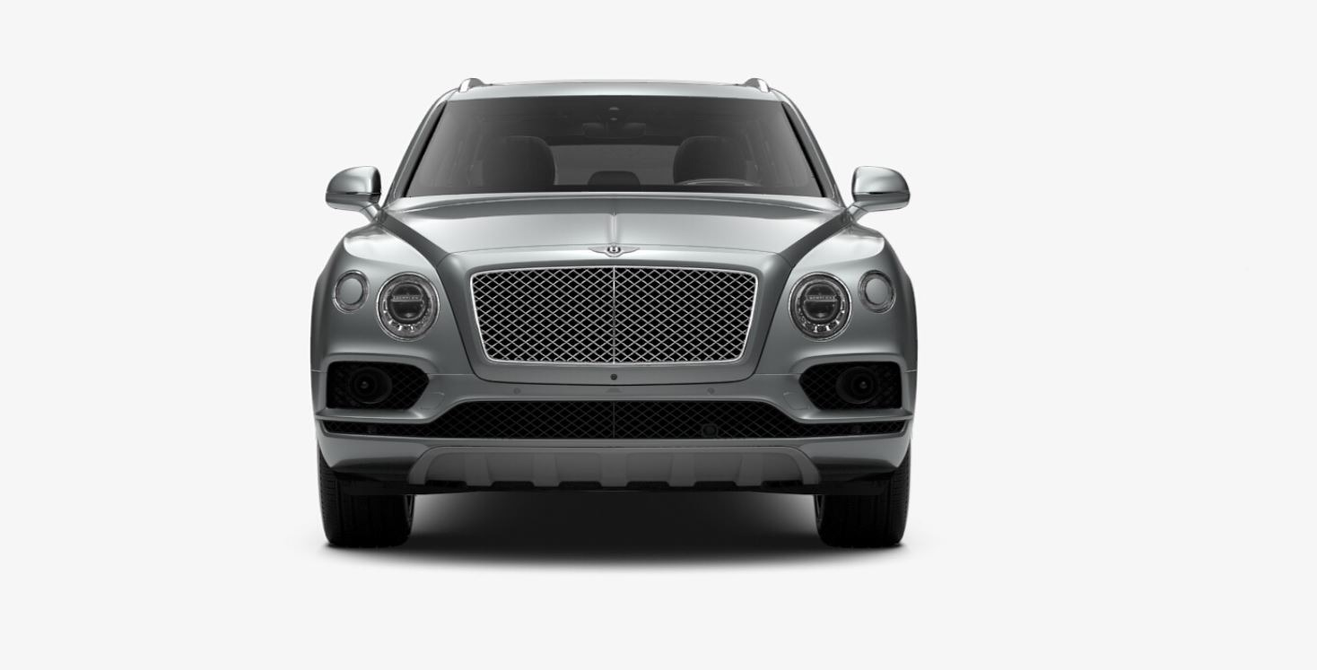 Used 2018 Bentley Bentayga Signature For Sale In Westport, CT 2094_p5