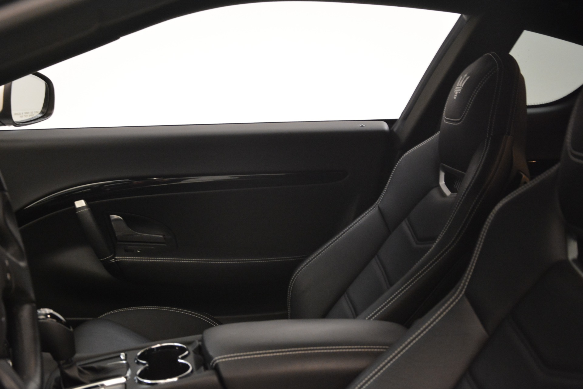 Used 2016 Maserati GranTurismo Sport For Sale In Westport, CT 2095_p15