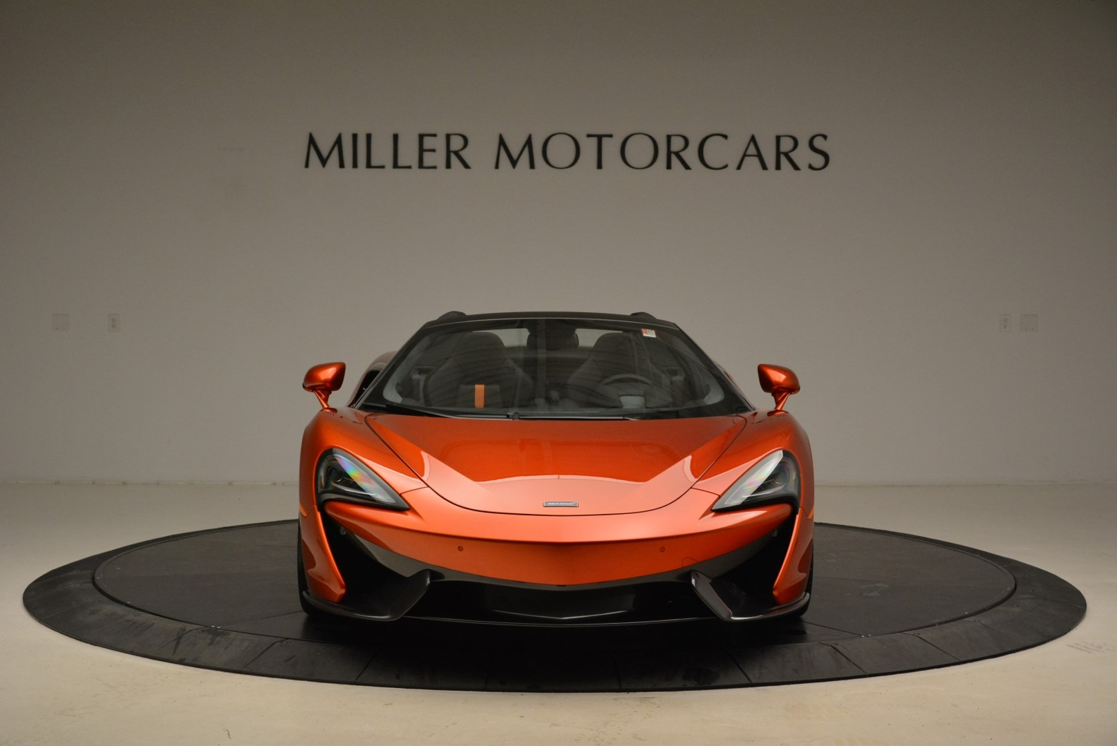 New 2018 McLaren 570S Spider For Sale In Westport, CT 2098_p12