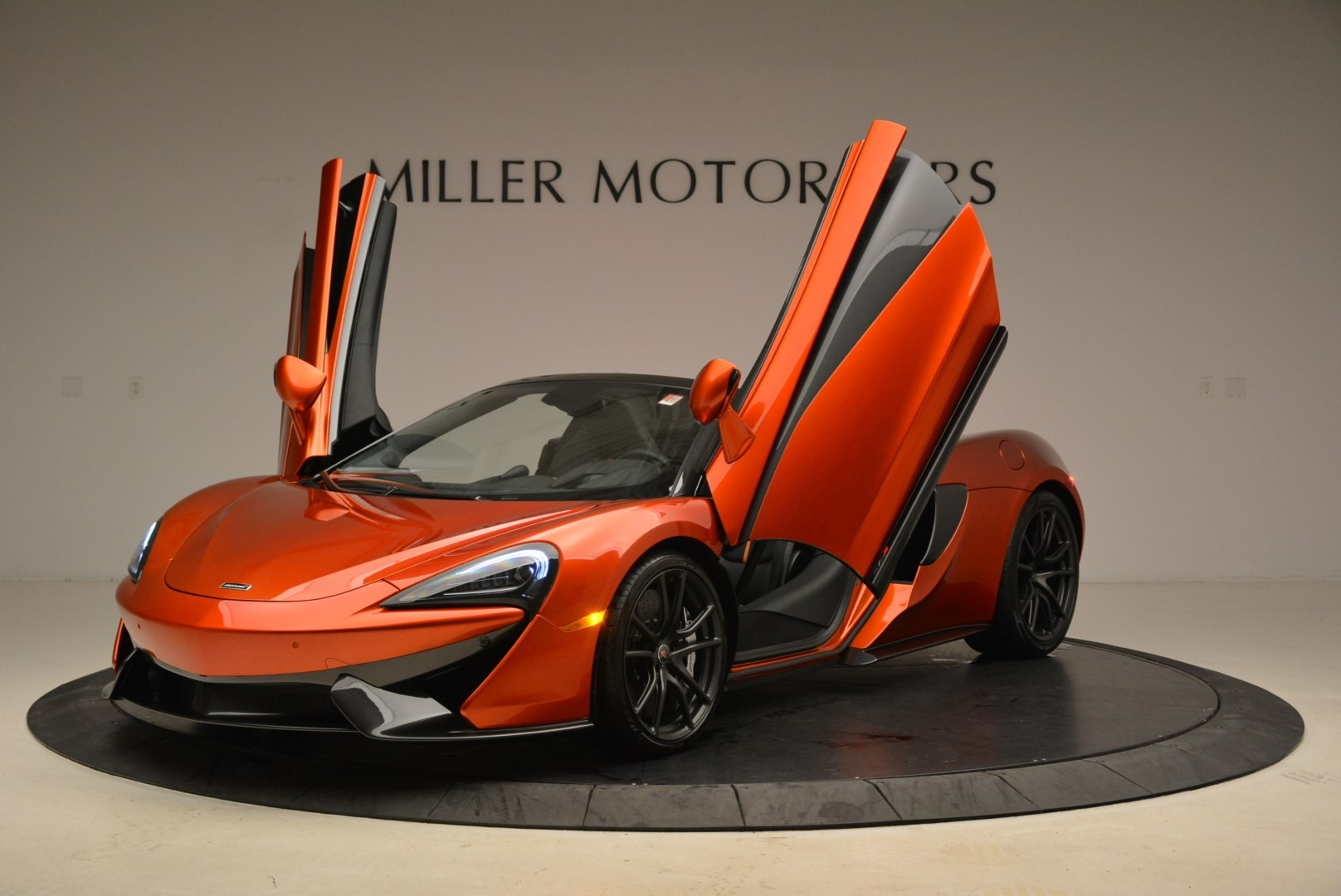 New 2018 McLaren 570S Spider For Sale In Westport, CT 2098_p14