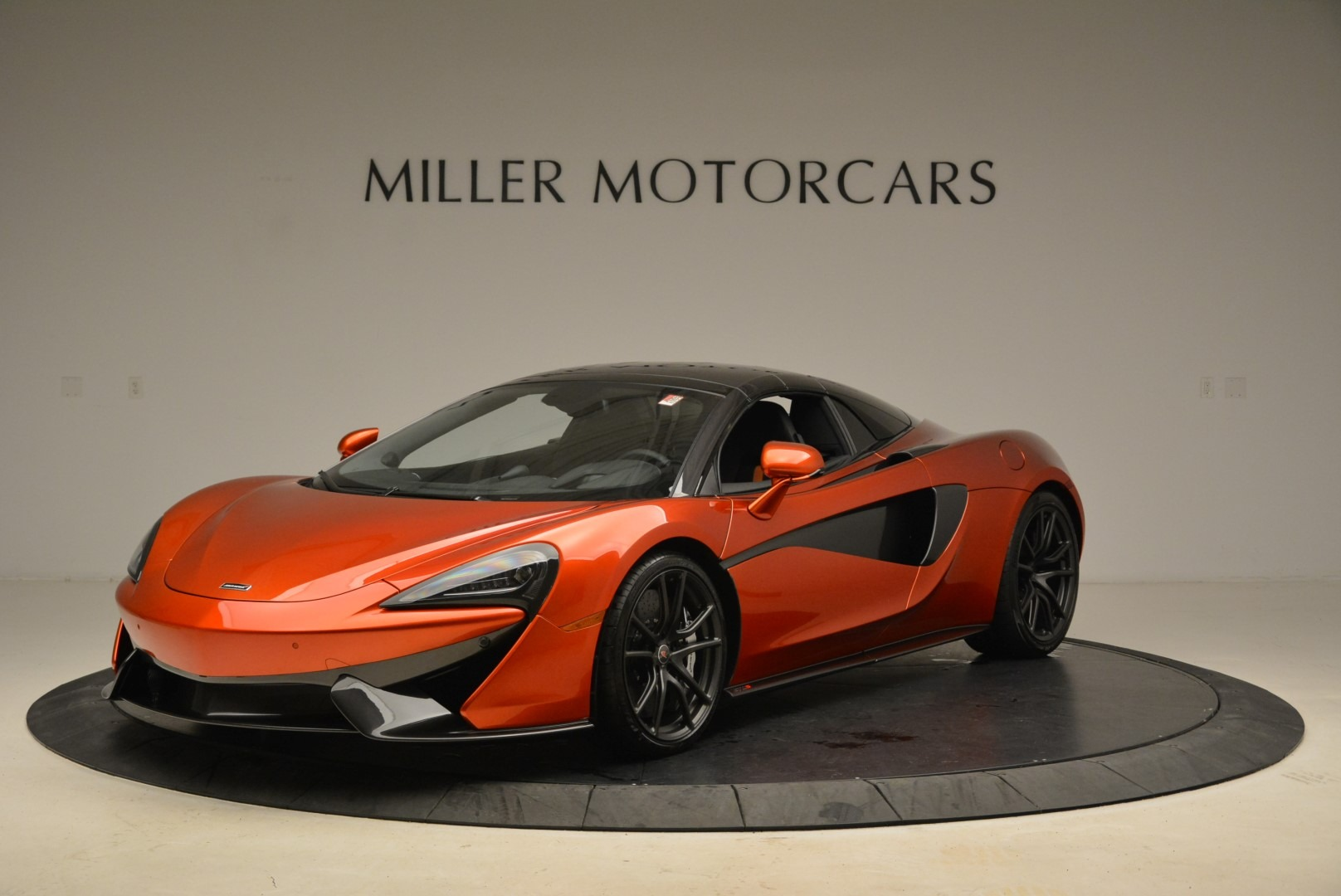 New 2018 McLaren 570S Spider For Sale In Westport, CT 2098_p15