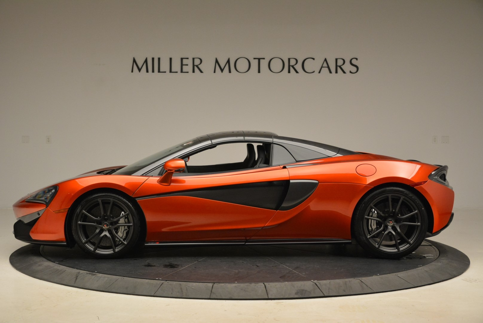 New 2018 McLaren 570S Spider For Sale In Westport, CT 2098_p16