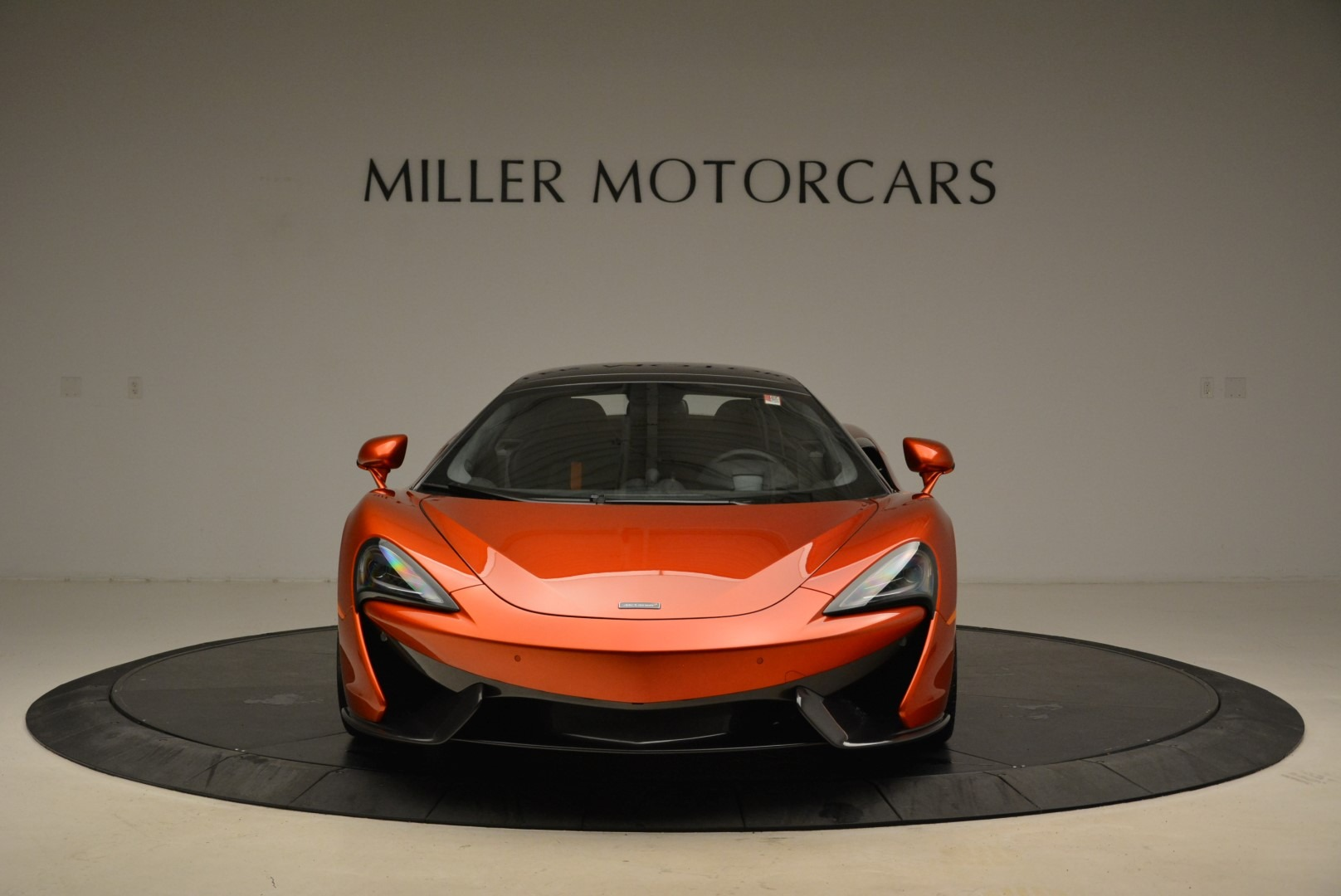 New 2018 McLaren 570S Spider For Sale In Westport, CT 2098_p22