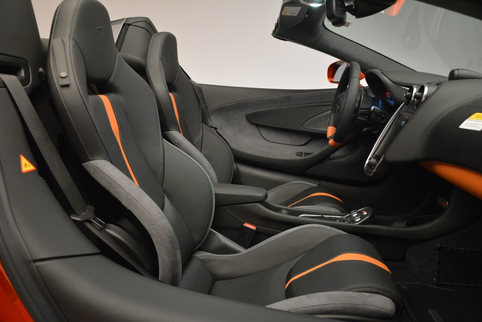 New 2018 McLaren 570S Spider For Sale In Westport, CT 2098_p30
