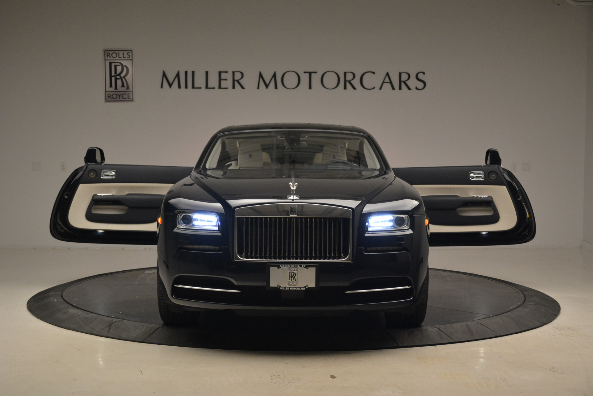 Used 2015 Rolls-Royce Wraith  For Sale In Westport, CT 2099_p13