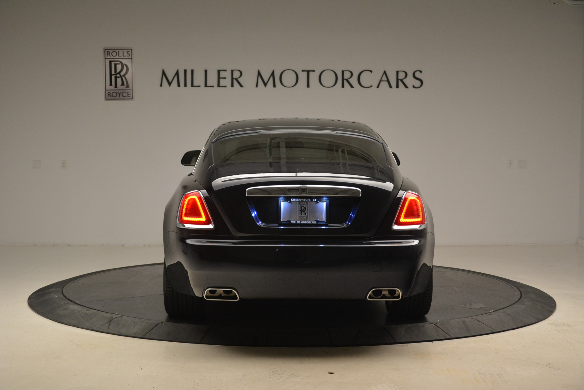 Used 2015 Rolls-Royce Wraith  For Sale In Westport, CT 2099_p6