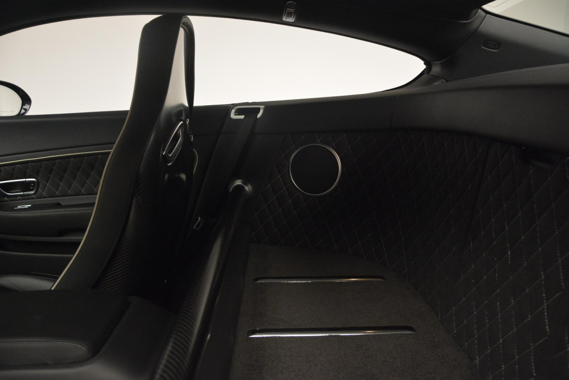 Used 2010 Bentley Continental Supersports  For Sale In Westport, CT 21_p27