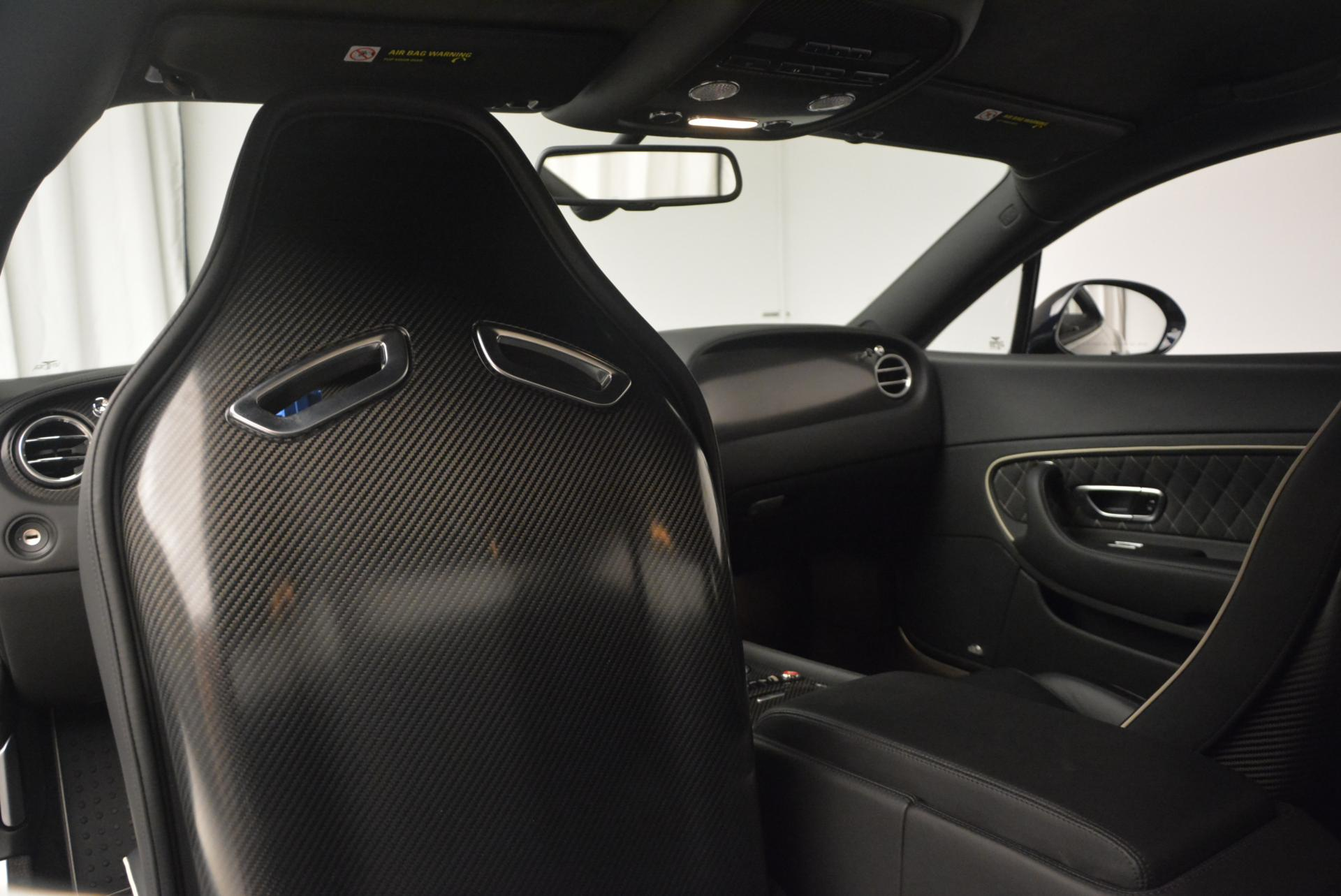 Used 2010 Bentley Continental Supersports  For Sale In Westport, CT 21_p29