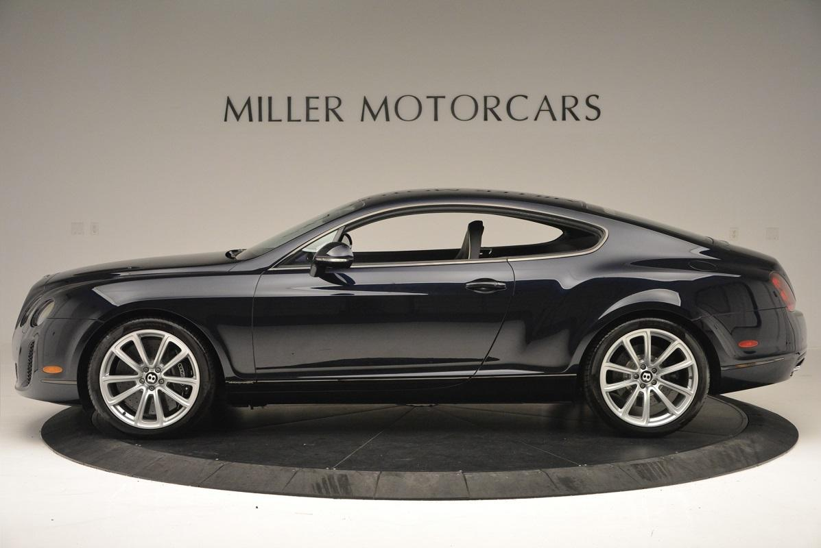 Used 2010 Bentley Continental Supersports  For Sale In Westport, CT 21_p3