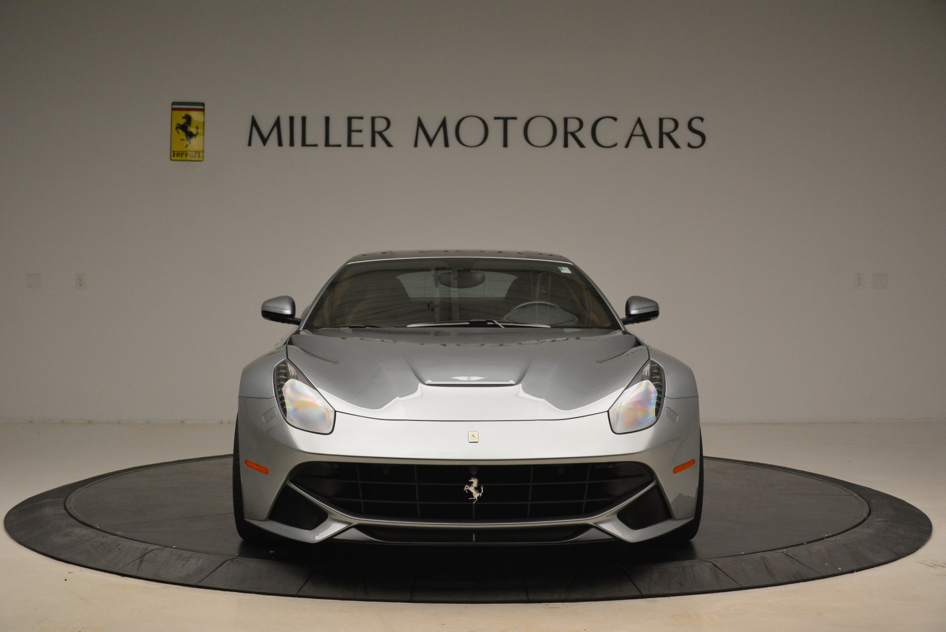 Used 2017 Ferrari F12 Berlinetta  For Sale In Westport, CT 2111_p12