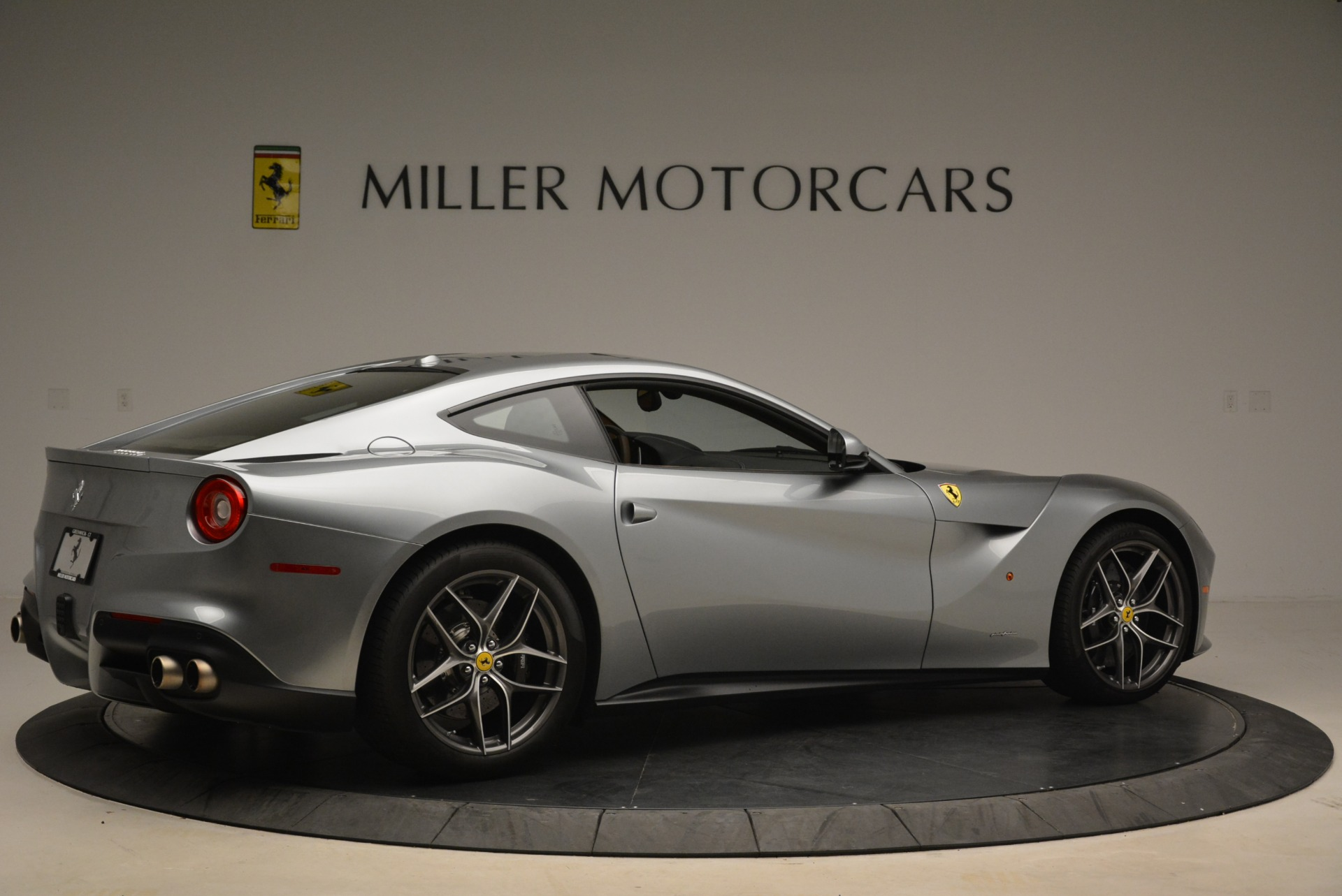 Used 2017 Ferrari F12 Berlinetta  For Sale In Westport, CT 2111_p8