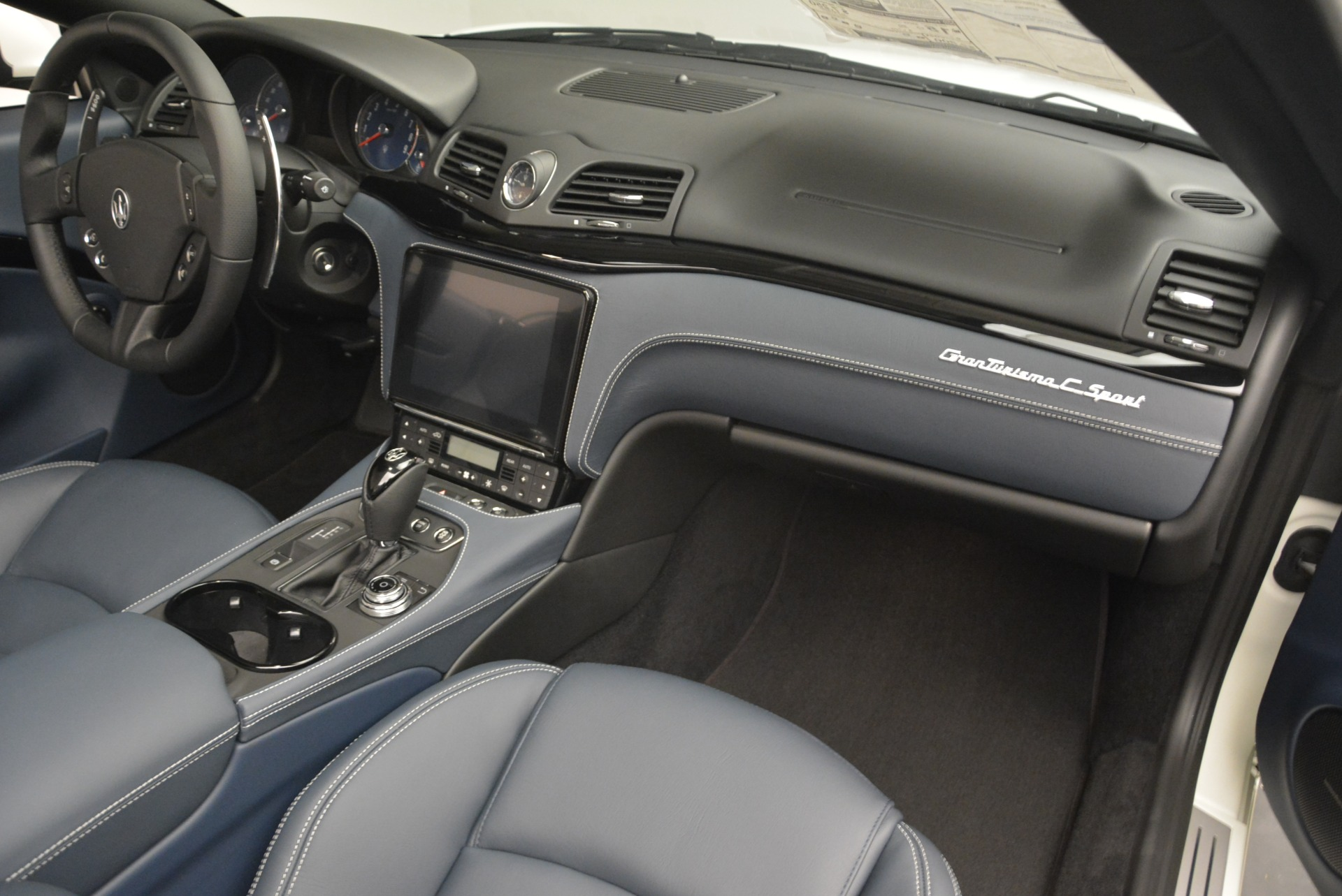 New 2018 Maserati GranTurismo Sport Convertible For Sale In Westport, CT 2120_p13