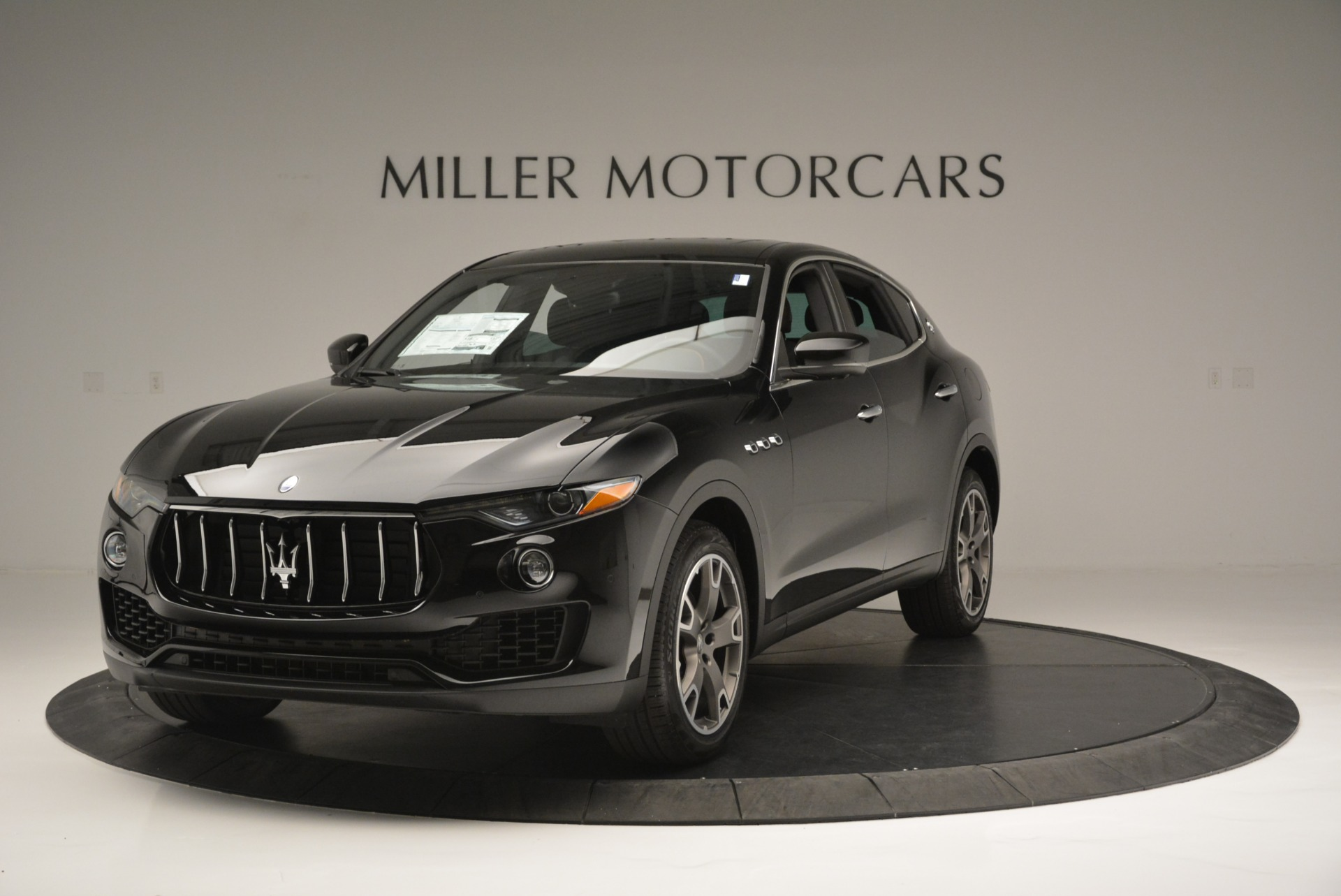 New 2018 Maserati Levante Q4 For Sale In Westport, CT 2122_main