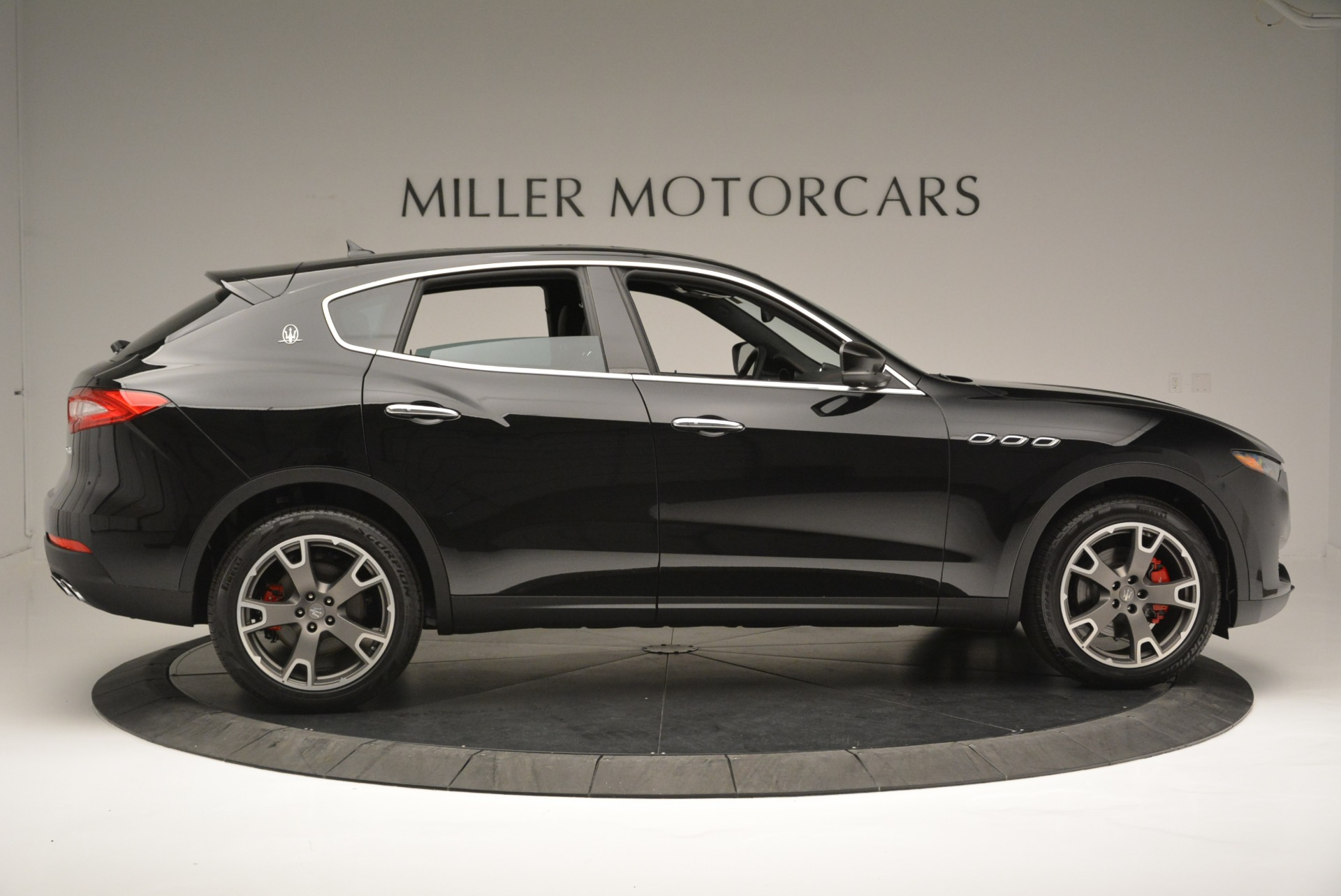 New 2018 Maserati Levante Q4 For Sale In Westport, CT 2122_p12