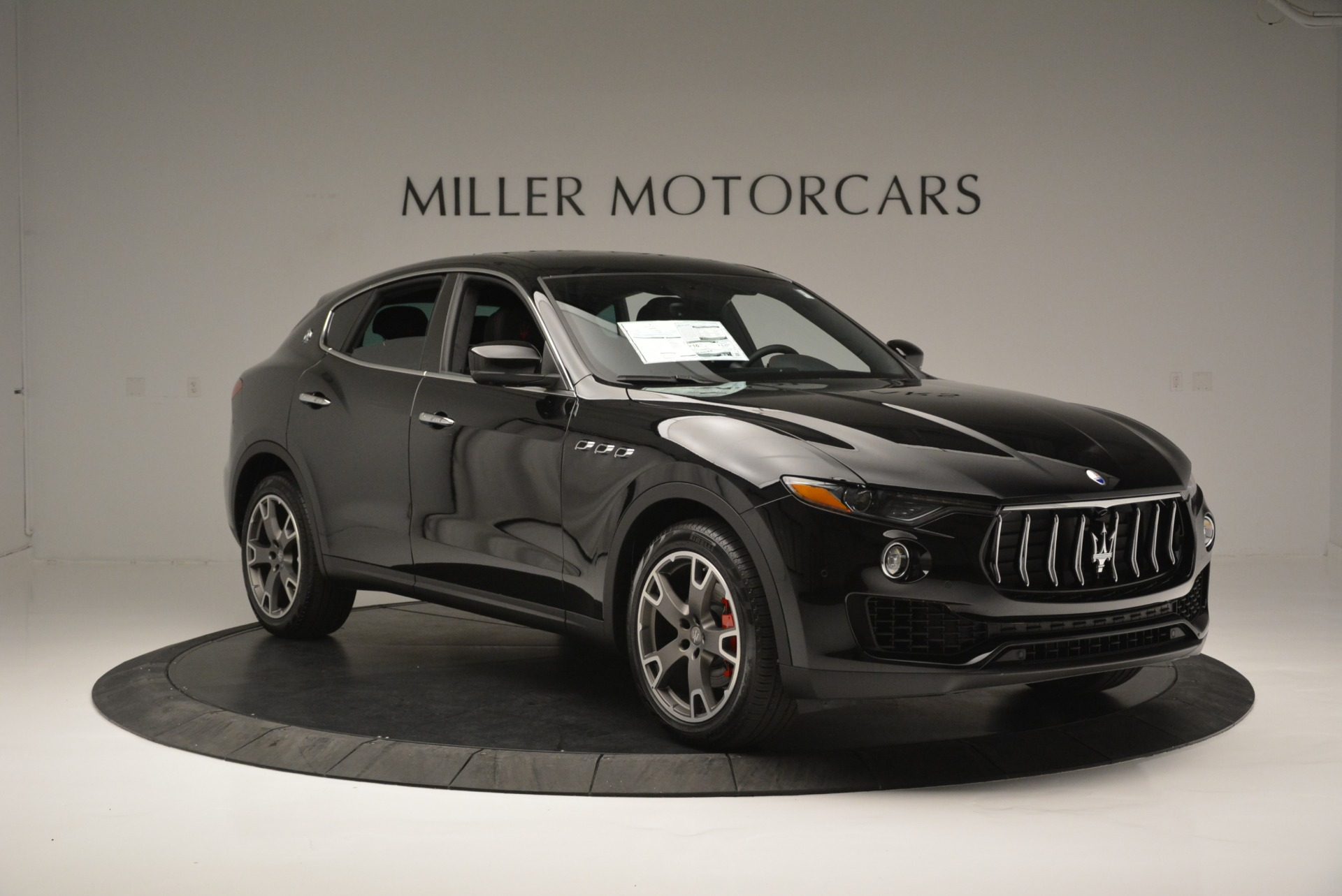 New 2018 Maserati Levante Q4 For Sale In Westport, CT 2122_p15