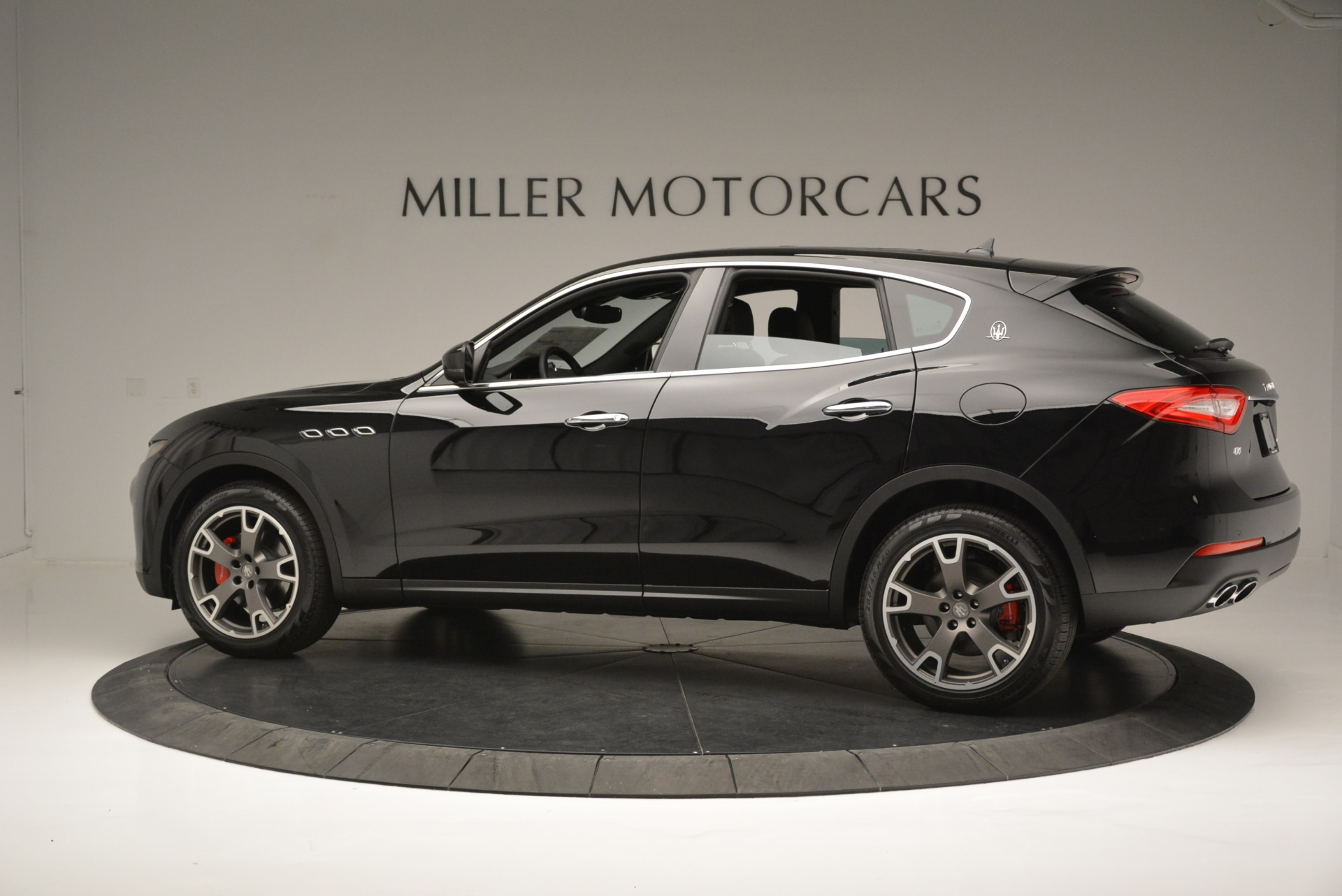 New 2018 Maserati Levante Q4 For Sale In Westport, CT 2122_p5
