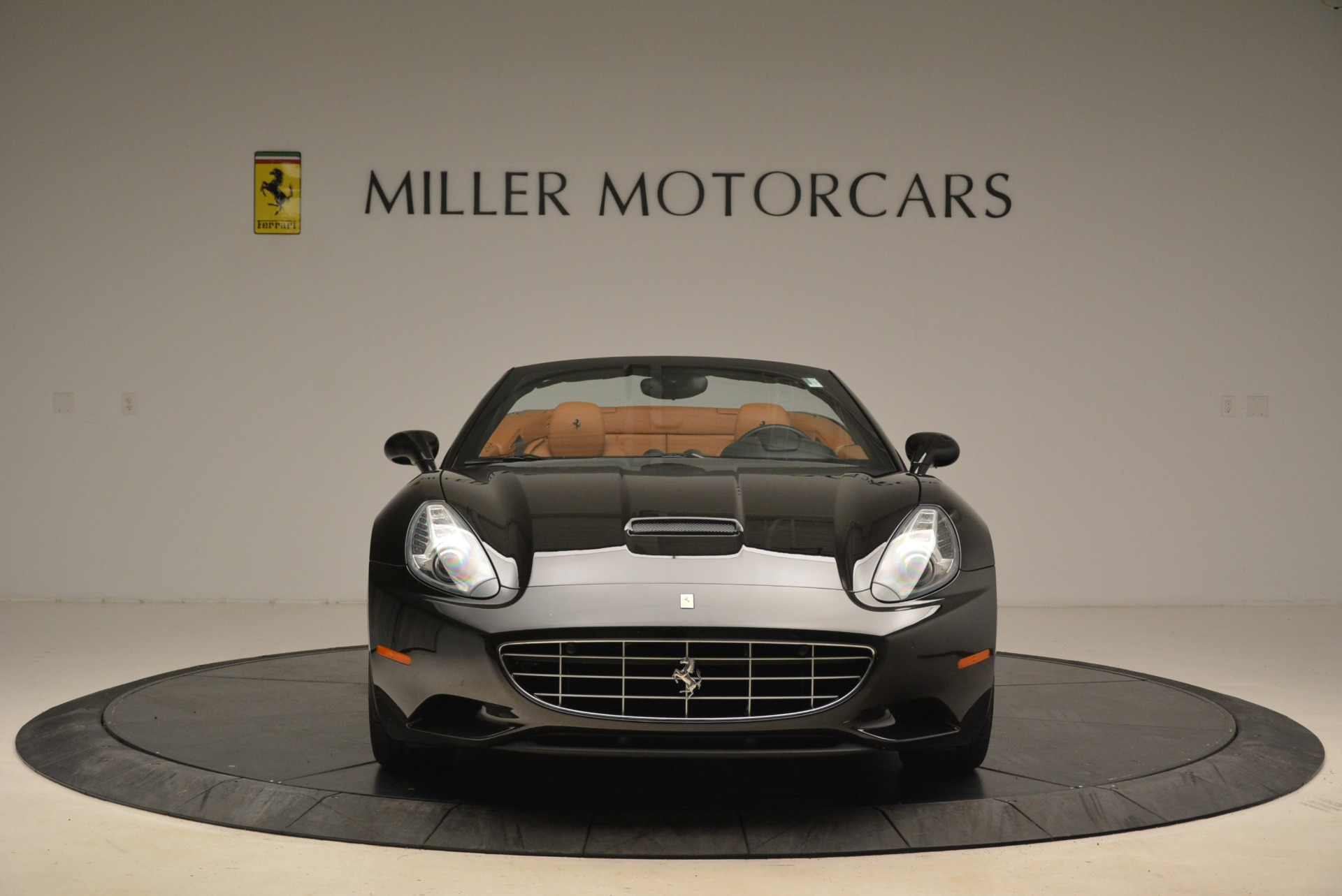Used 2014 Ferrari California 30 For Sale In Westport, CT 2132_p12