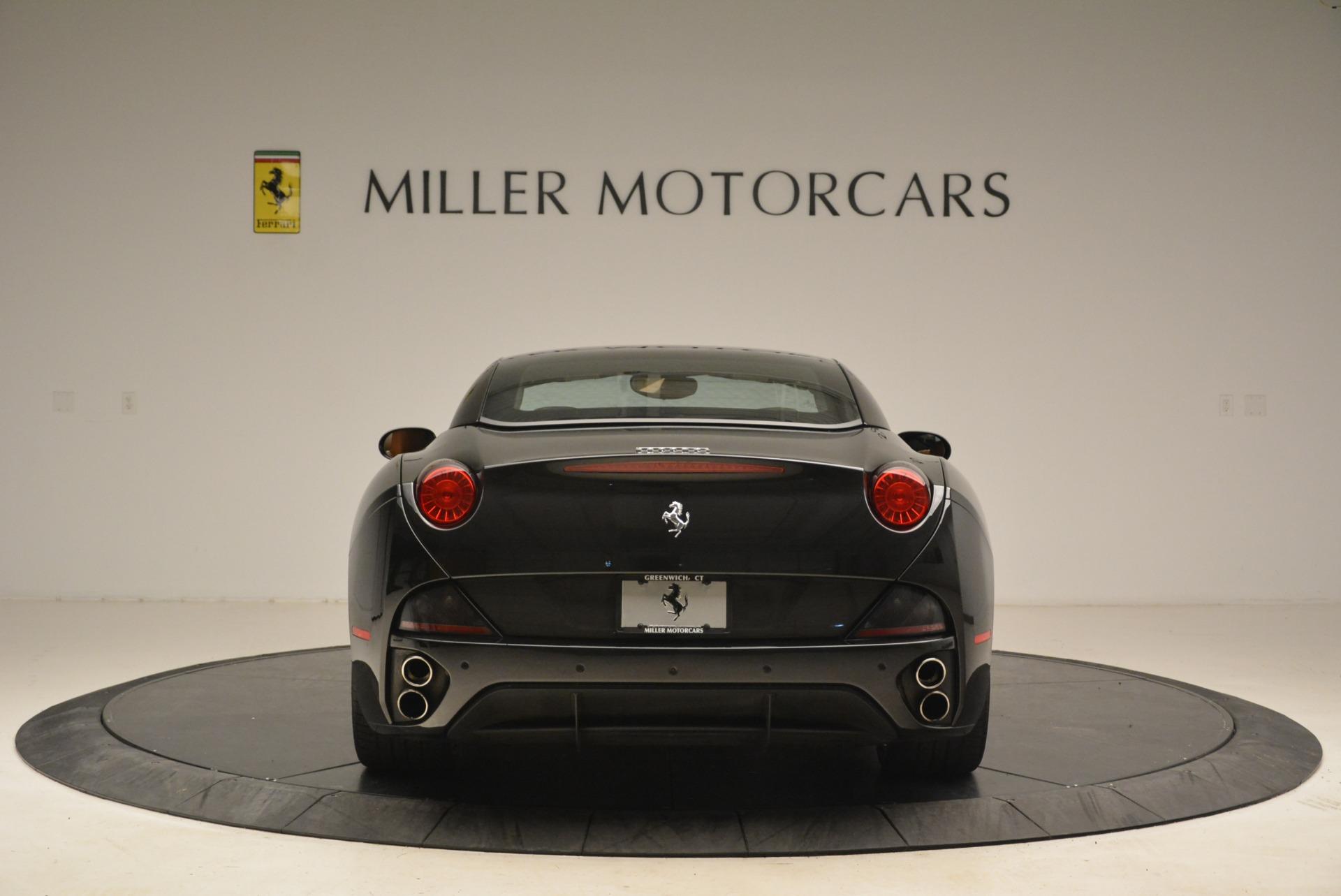 Used 2014 Ferrari California 30 For Sale In Westport, CT 2132_p18