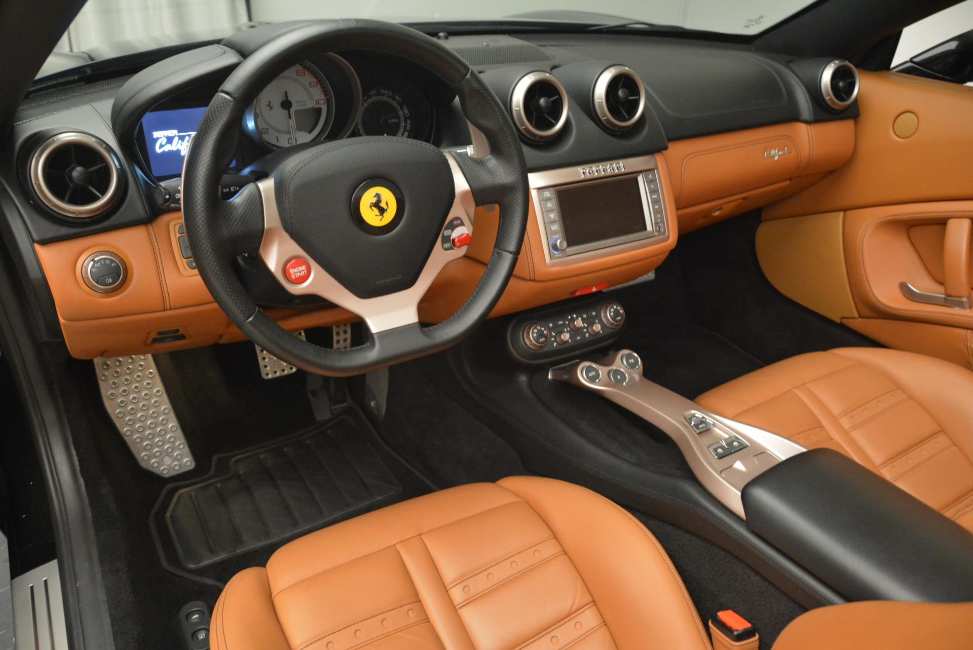 Used 2014 Ferrari California 30 For Sale In Westport, CT 2132_p25