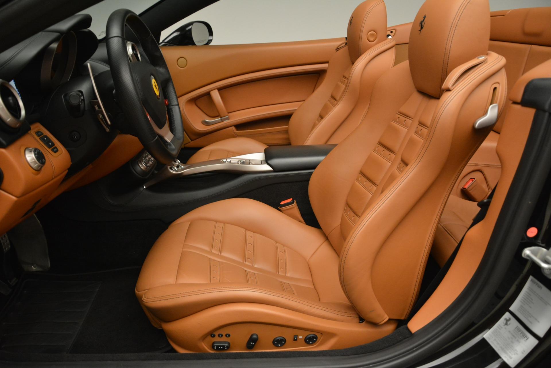 Used 2014 Ferrari California 30 For Sale In Westport, CT 2132_p26