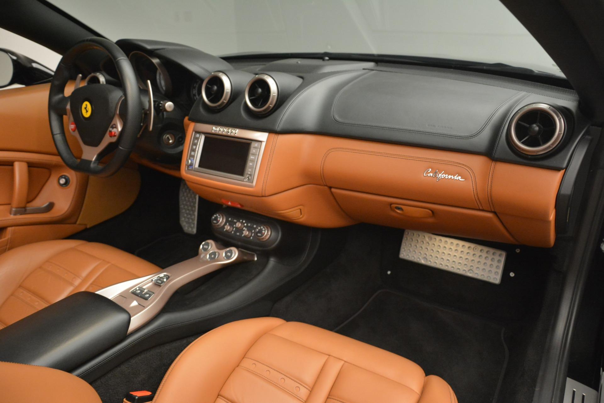 Used 2014 Ferrari California 30 For Sale In Westport, CT 2132_p30