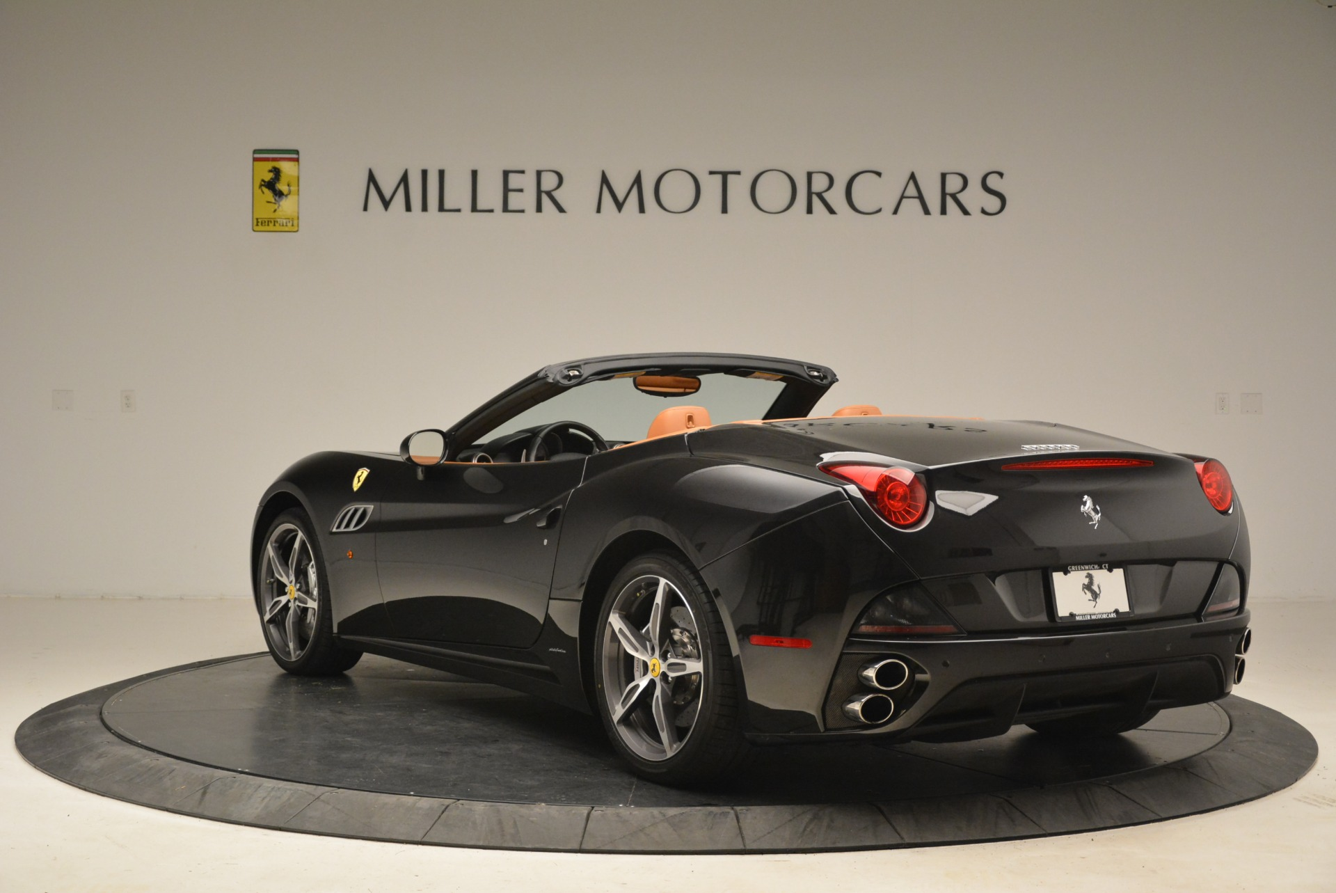 Used 2014 Ferrari California 30 For Sale In Westport, CT 2132_p5