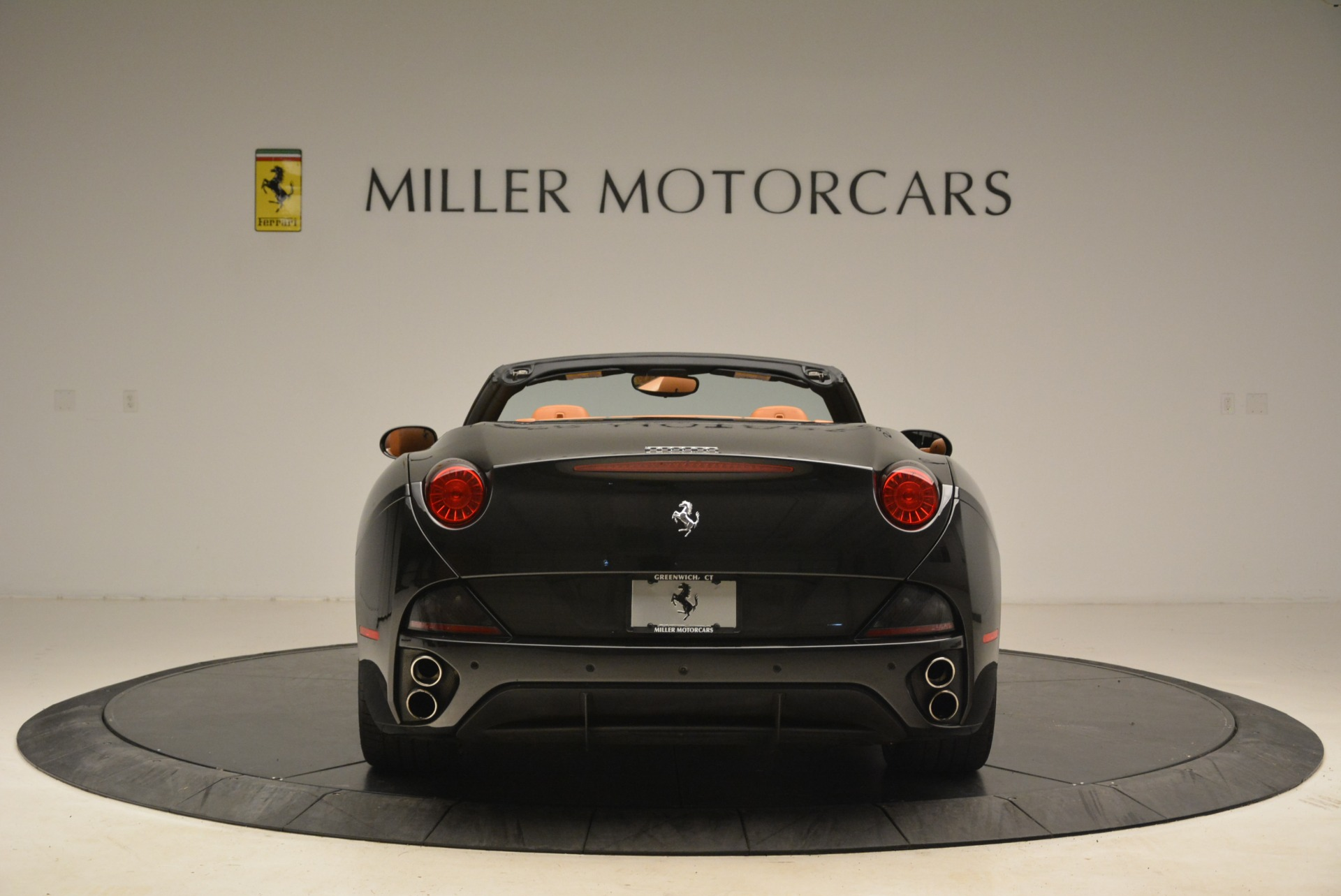 Used 2014 Ferrari California 30 For Sale In Westport, CT 2132_p6