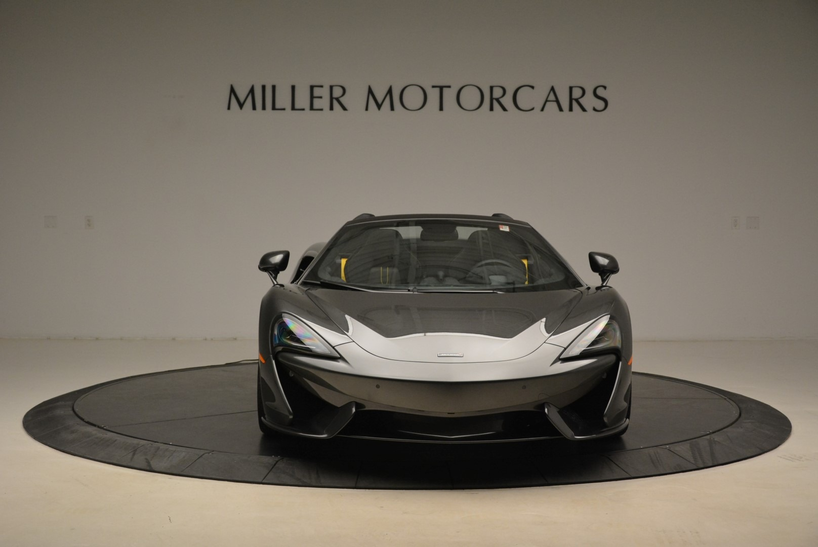 New 2018 McLaren 570S Spider For Sale In Westport, CT 2137_p12