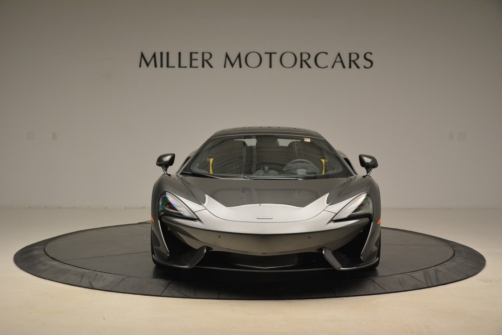 New 2018 McLaren 570S Spider For Sale In Westport, CT 2137_p22