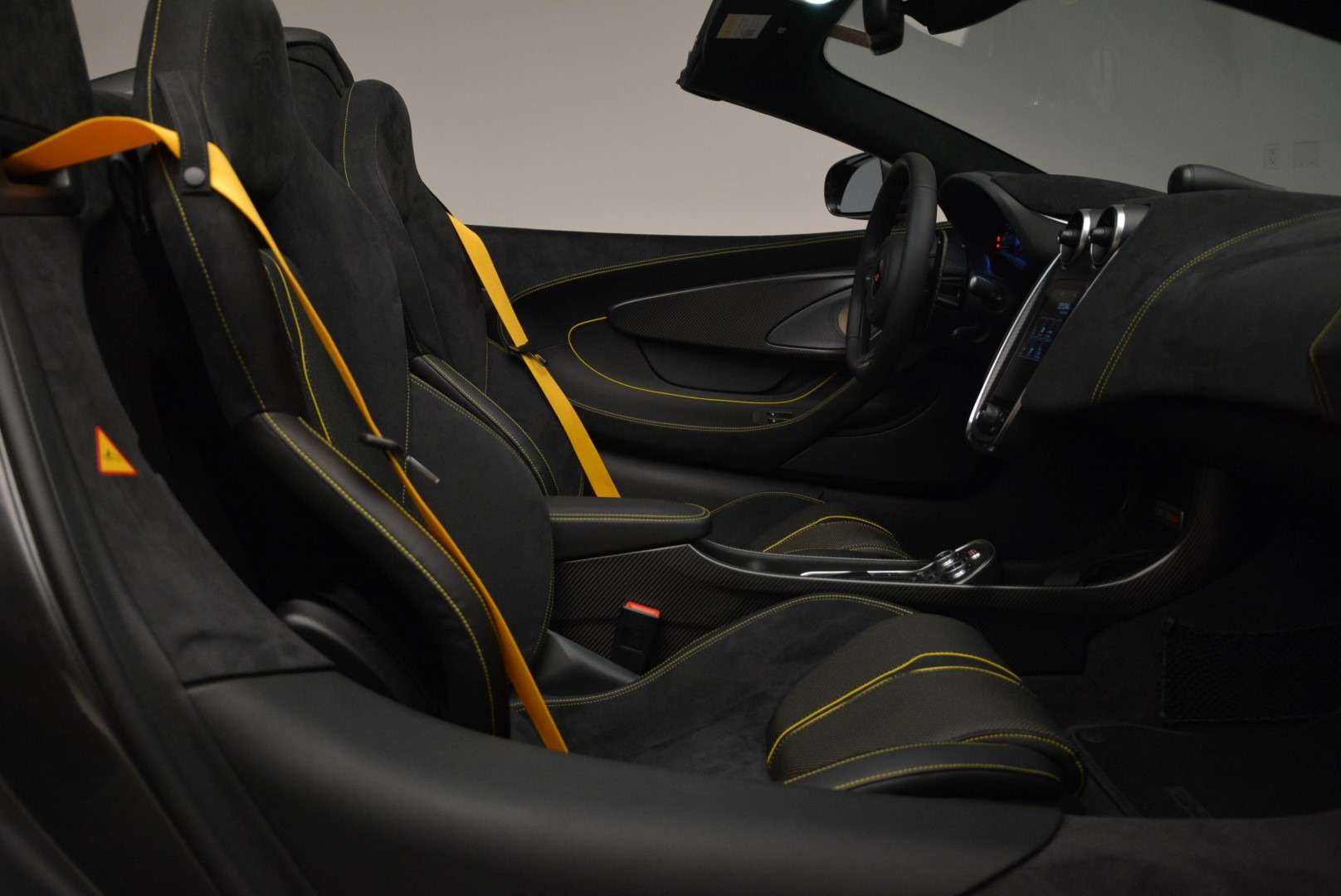 New 2018 McLaren 570S Spider For Sale In Westport, CT 2137_p27