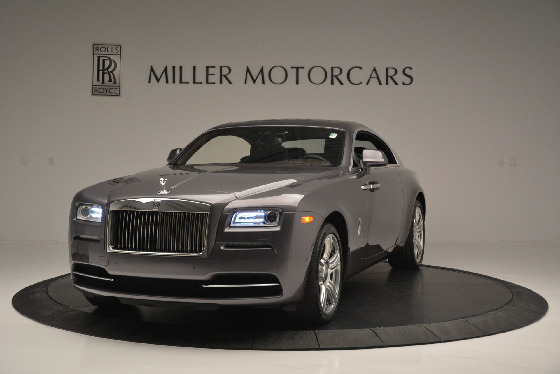Used 2016 Rolls-Royce Wraith  For Sale In Westport, CT