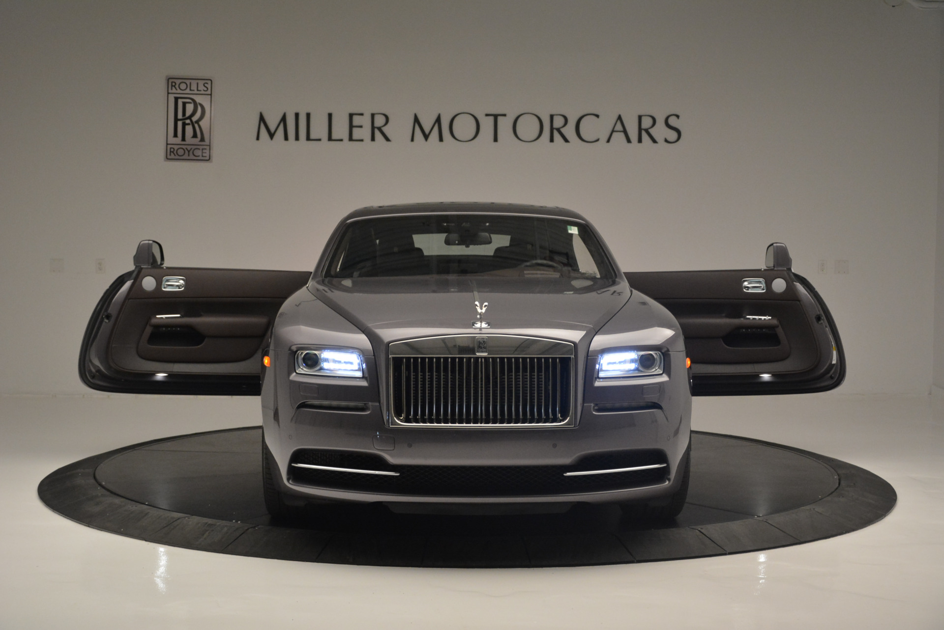 Used 2016 Rolls-Royce Wraith  For Sale In Westport, CT 214_p13