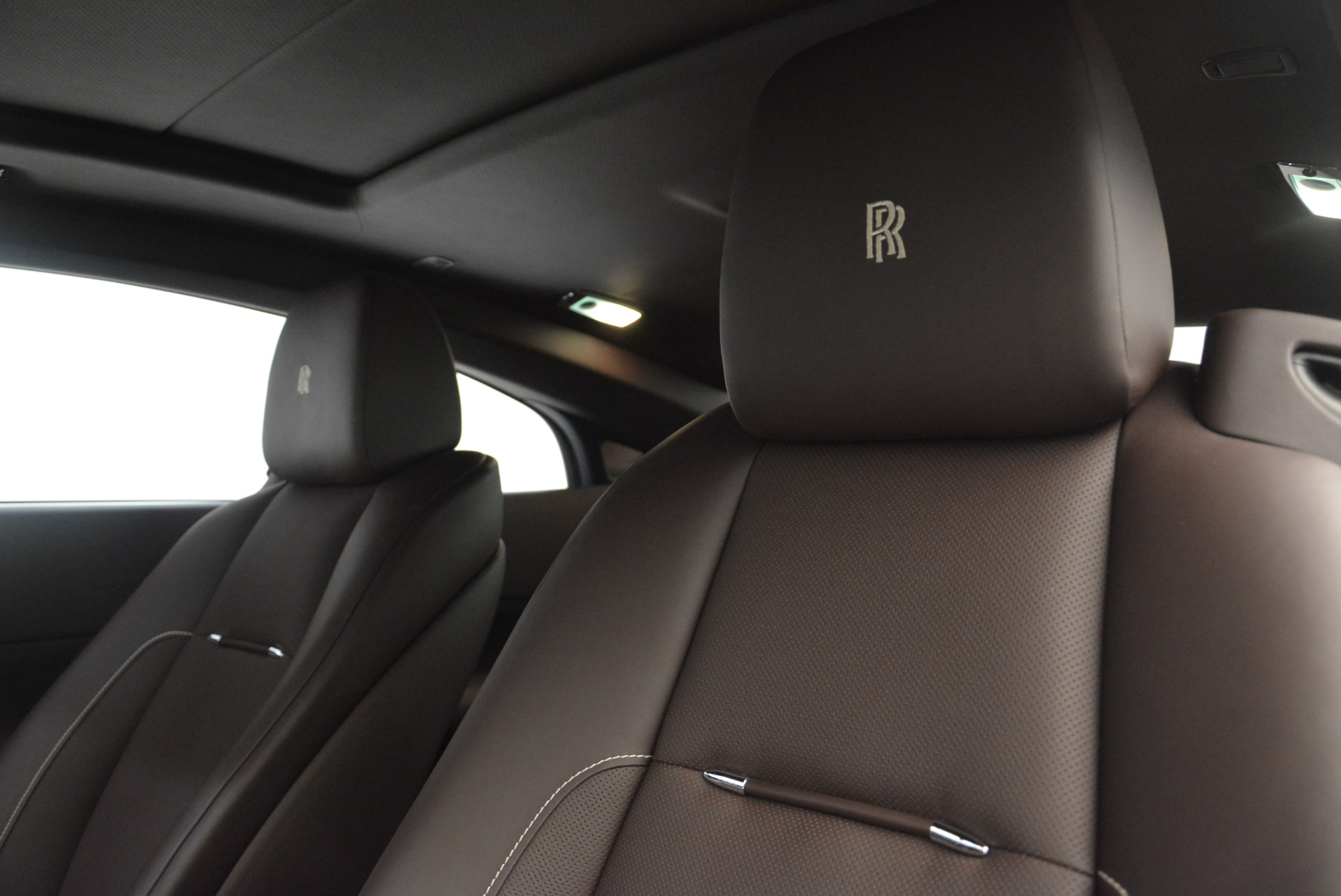 Used 2016 Rolls-Royce Wraith  For Sale In Westport, CT 214_p17