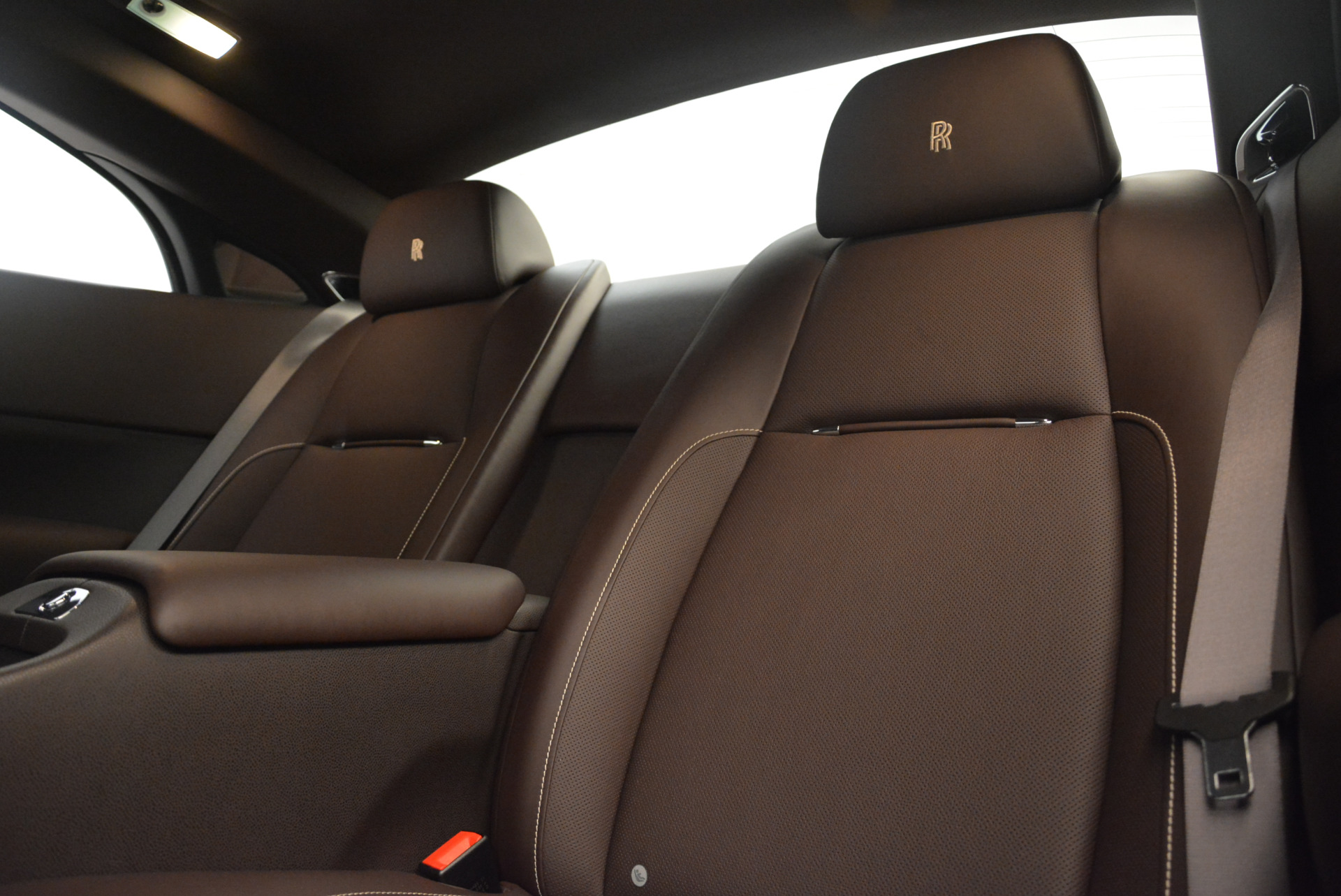 Used 2016 Rolls-Royce Wraith  For Sale In Westport, CT 214_p21
