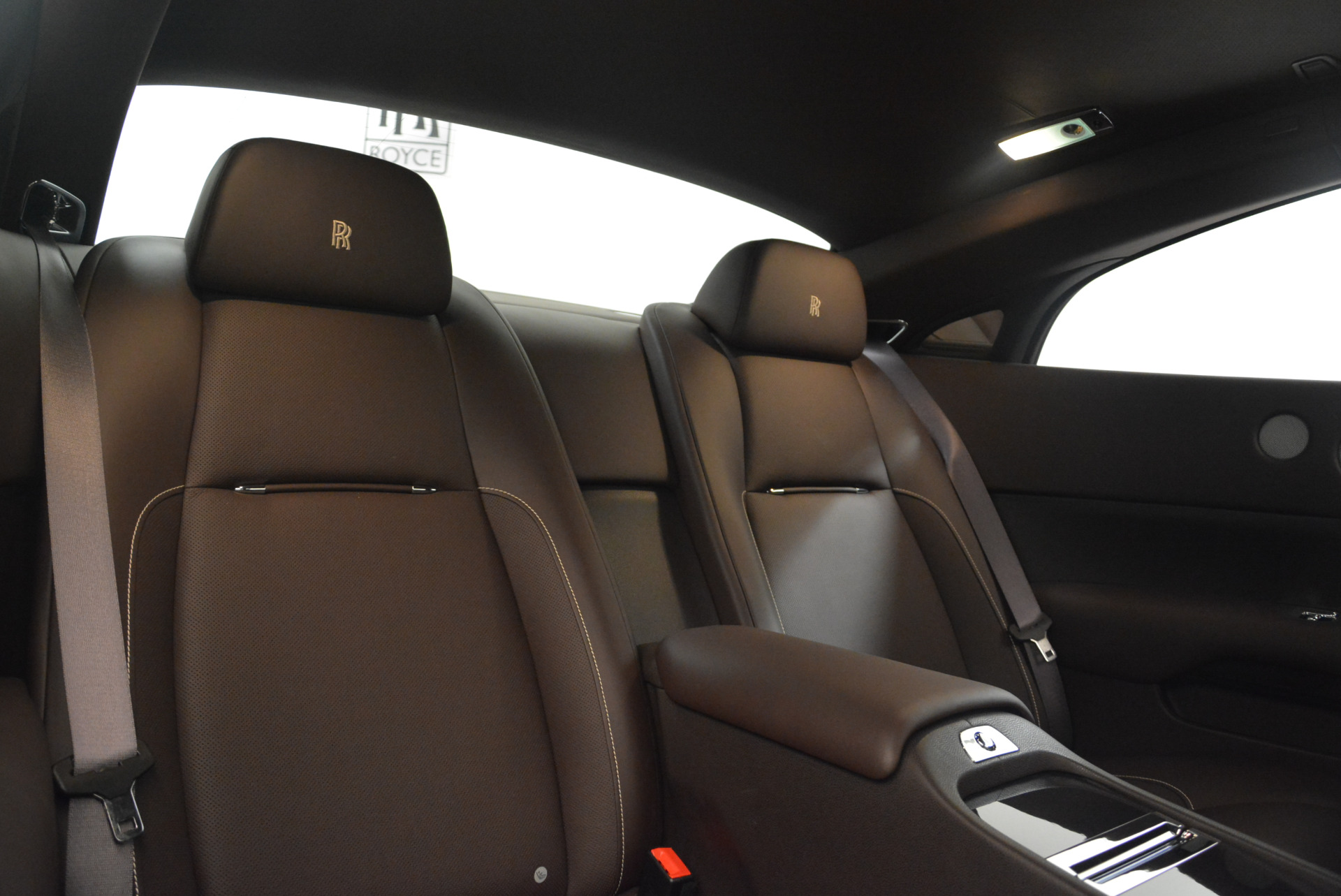 Used 2016 Rolls-Royce Wraith  For Sale In Westport, CT 214_p26
