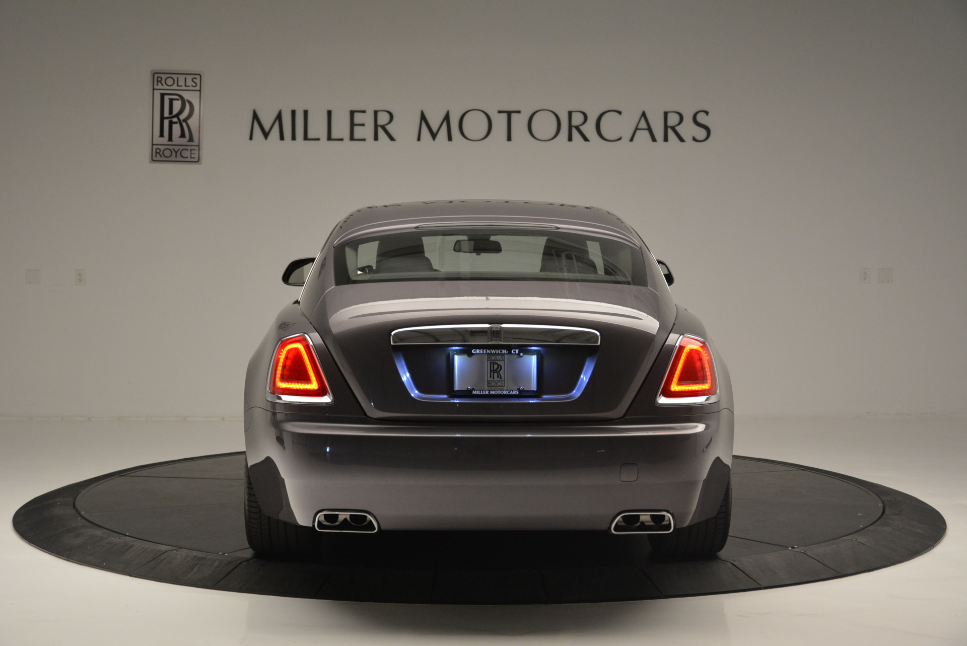 Used 2016 Rolls-Royce Wraith  For Sale In Westport, CT 214_p6