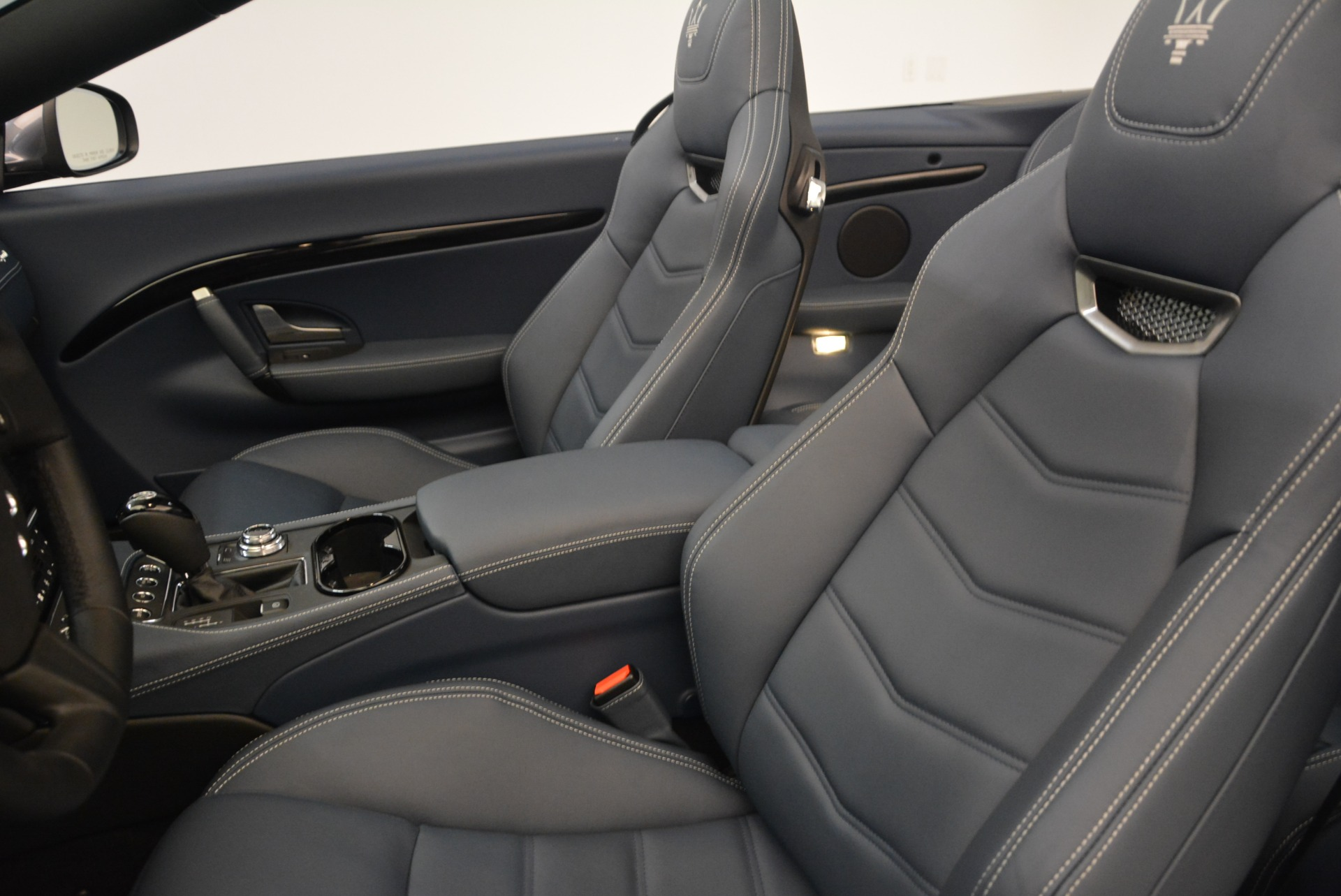 New 2018 Maserati GranTurismo Sport Convertible For Sale In Westport, CT 2140_p27