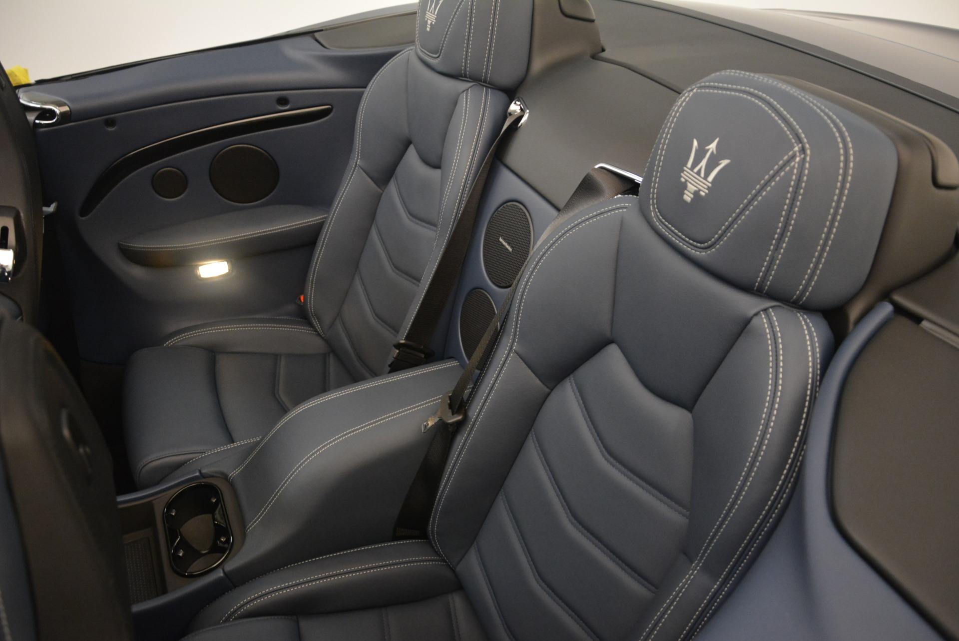 New 2018 Maserati GranTurismo Sport Convertible For Sale In Westport, CT 2140_p30